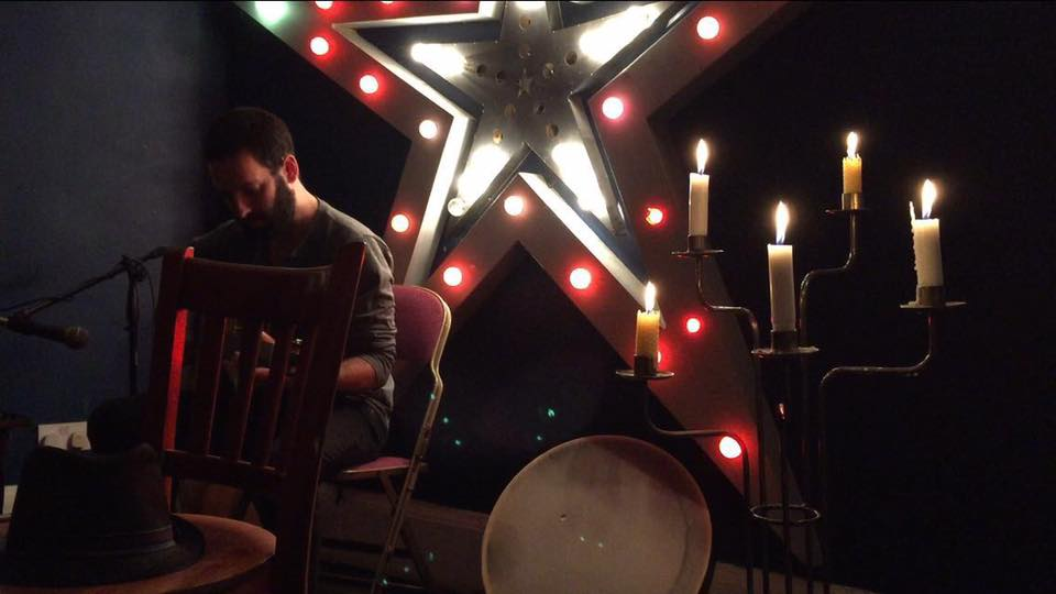 Candlelit Tales London