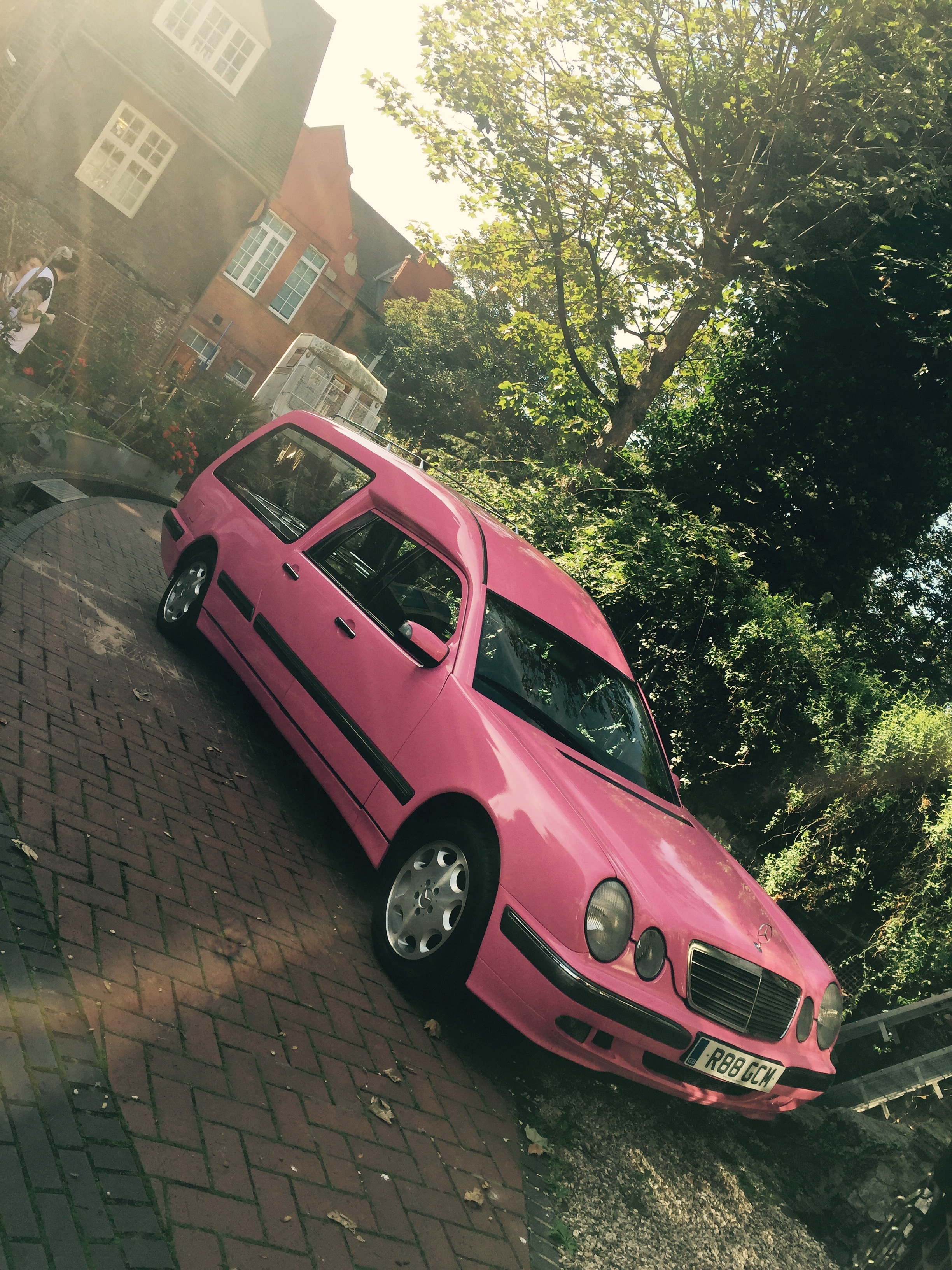 Hot pink hearse.jpg