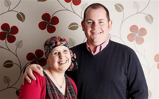 Dr Kate Granger & Chris Pointon
