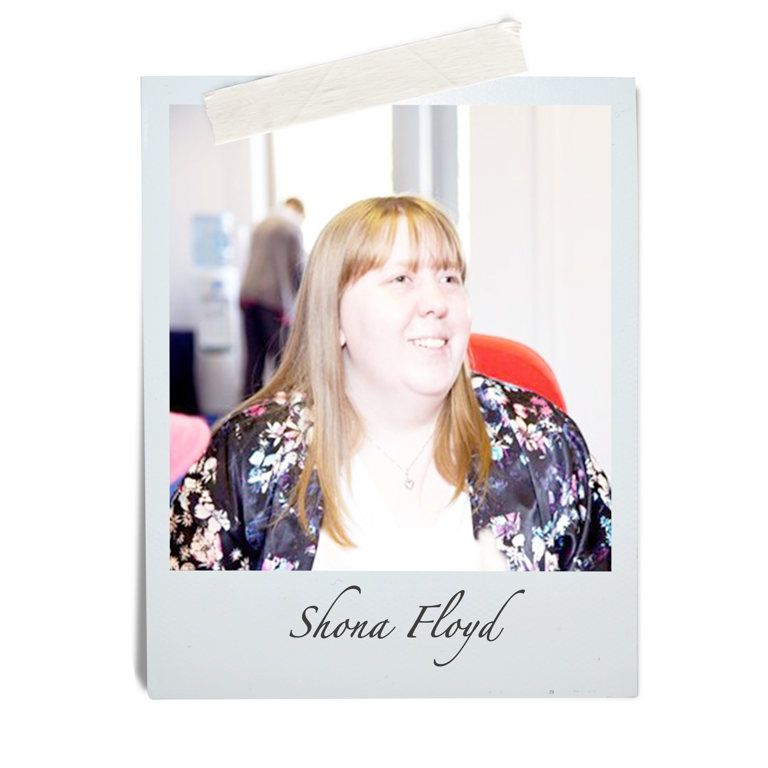 Shona Floyd