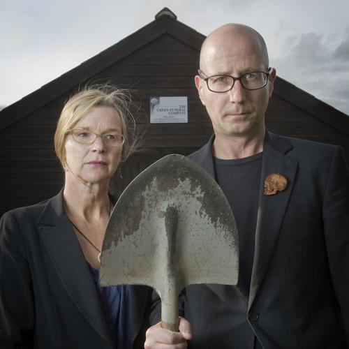 Rupert & Claire Callender, Ceremonial Undertakers