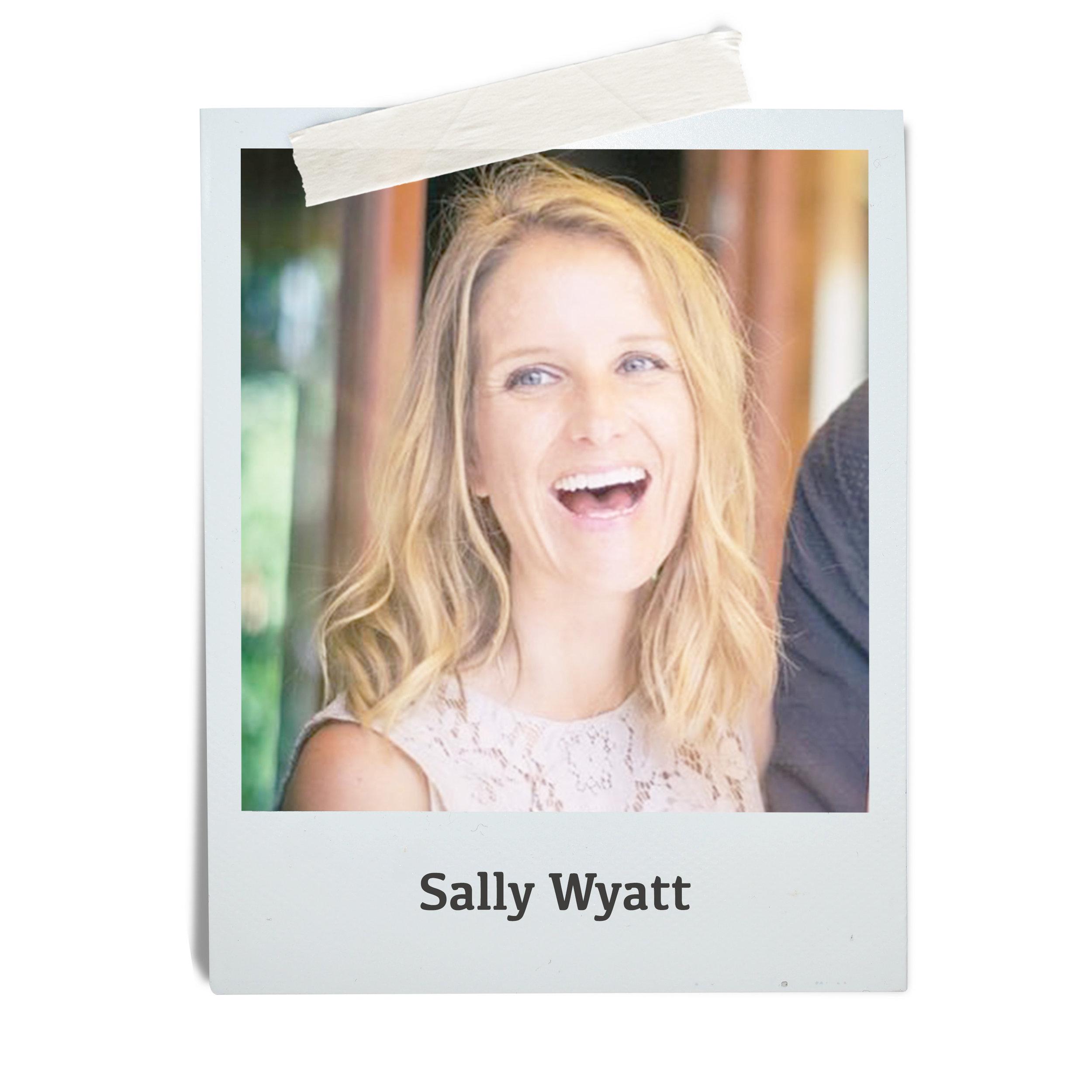 Sally Wyatt