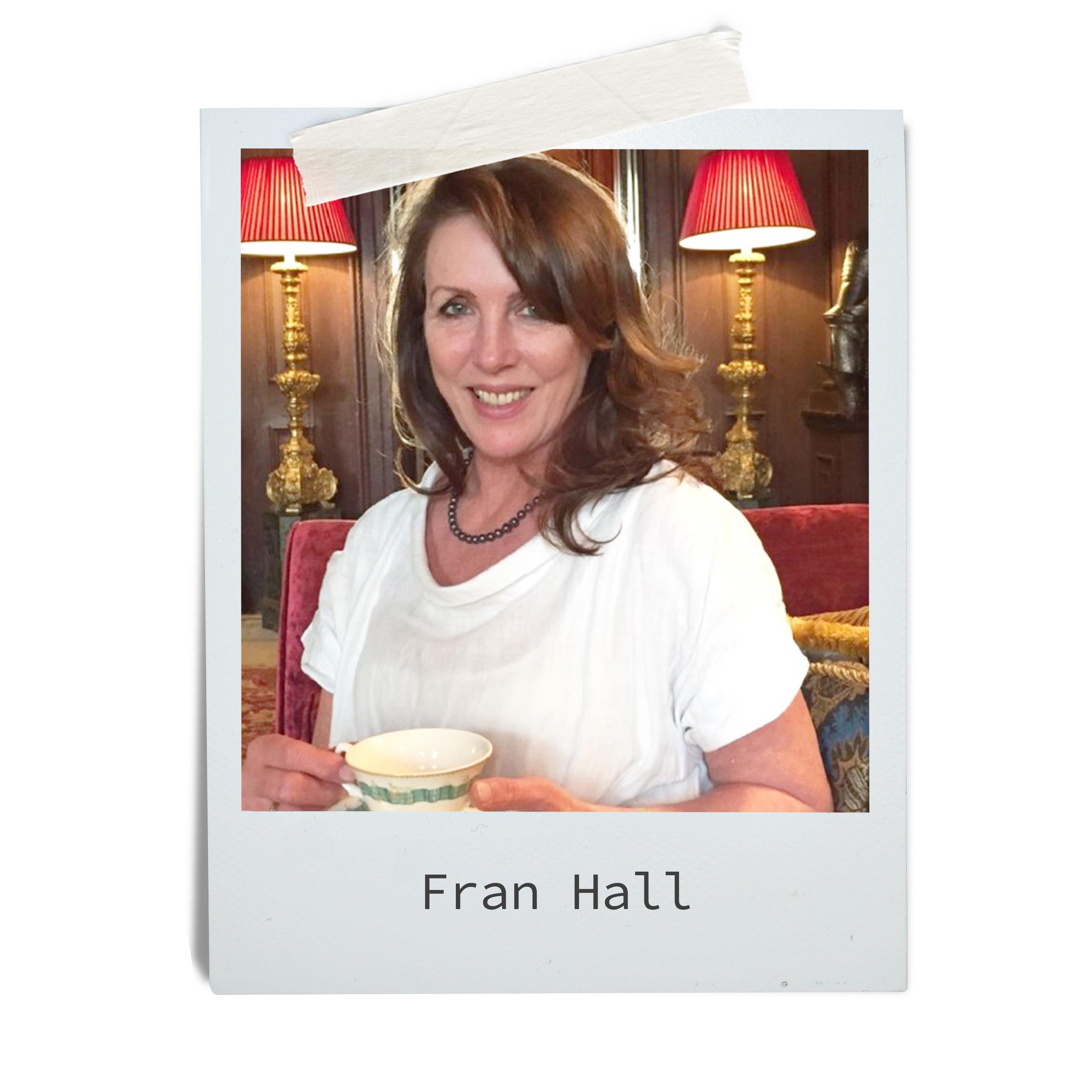 Fran Hall