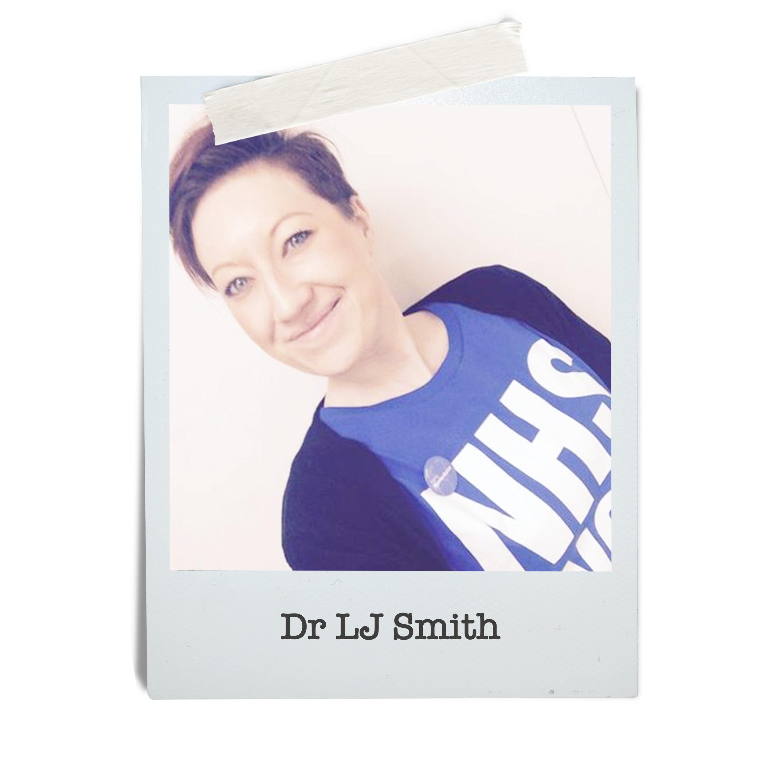 Dr LJ Smith