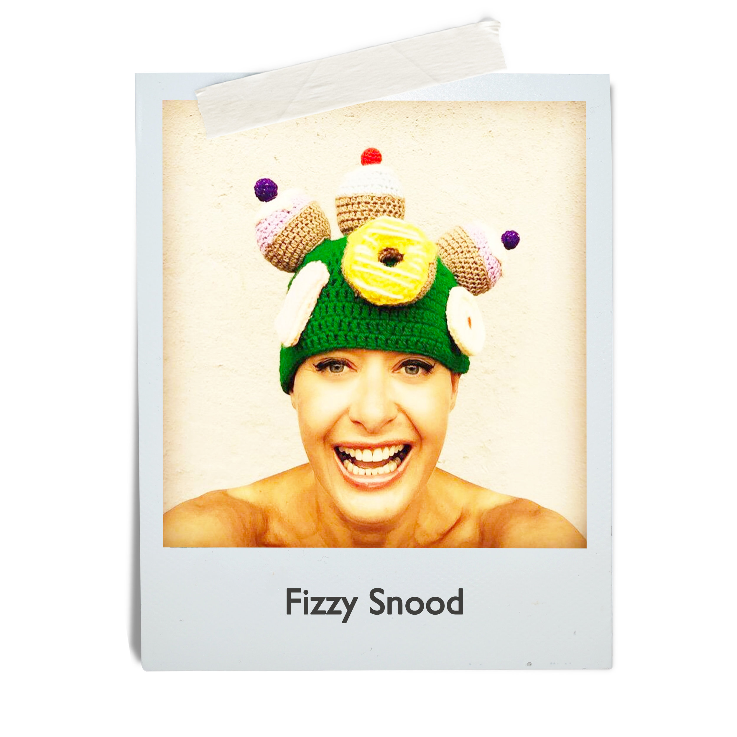 Fizzy Snood