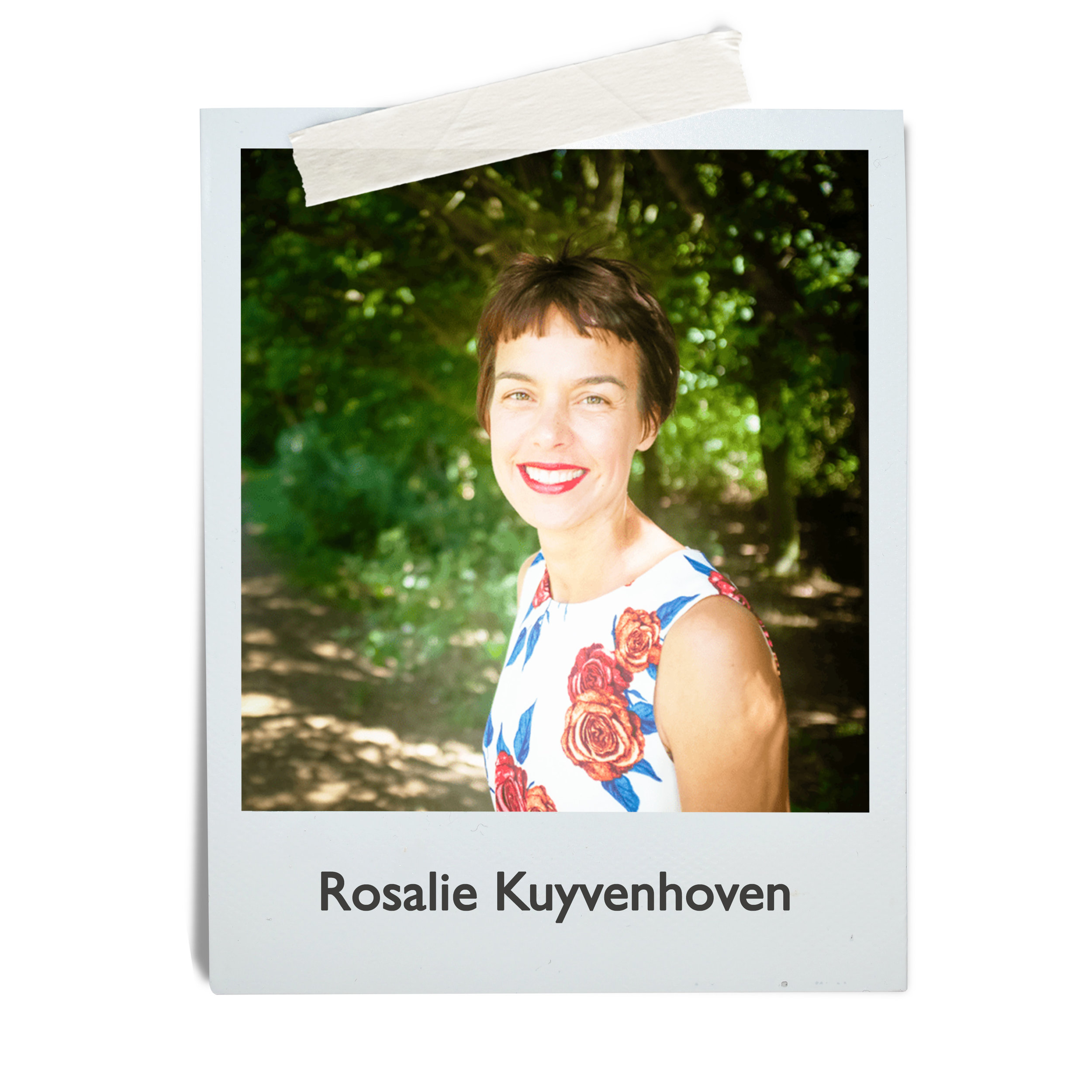 Rosalie Kuyvenhoven