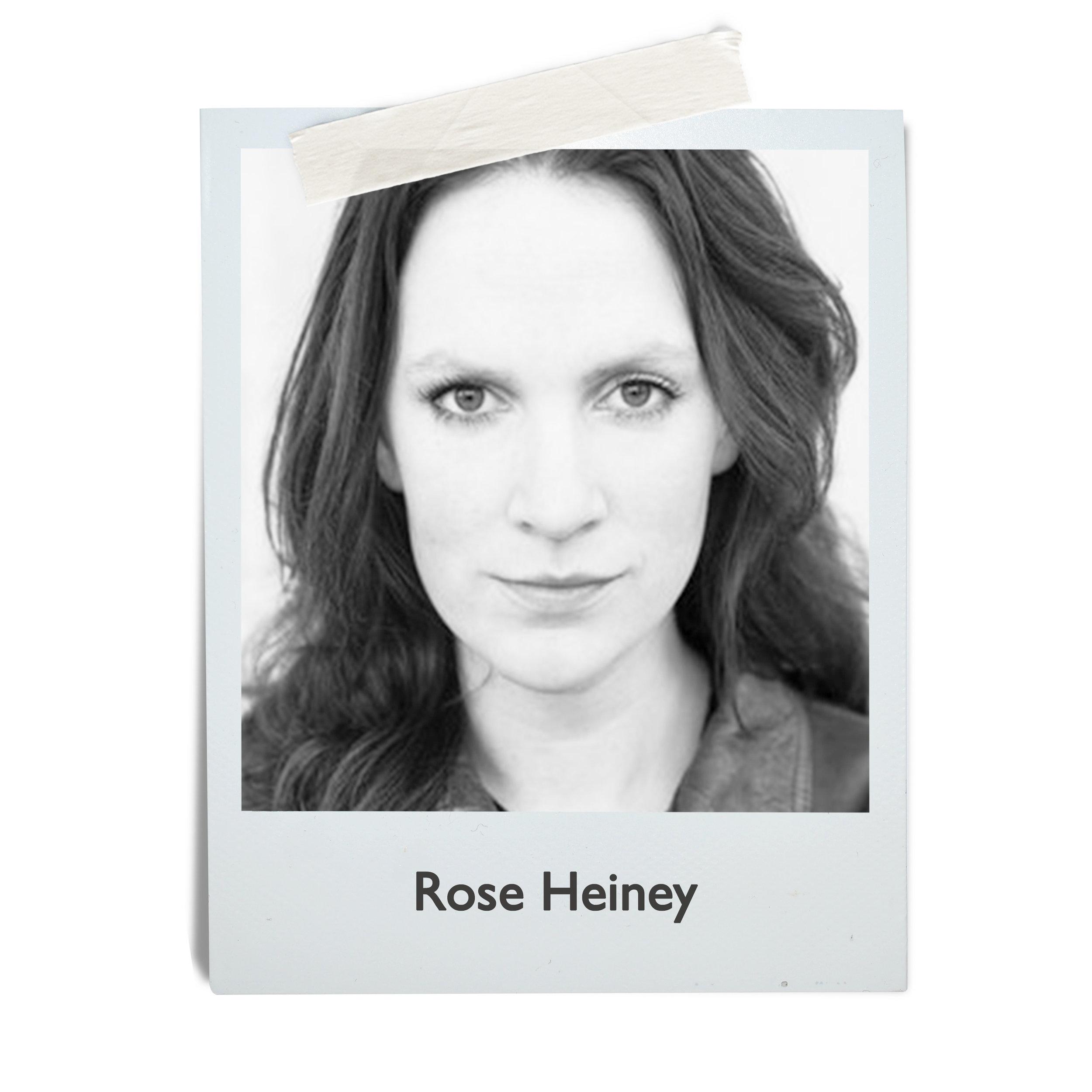 Rose Heiney