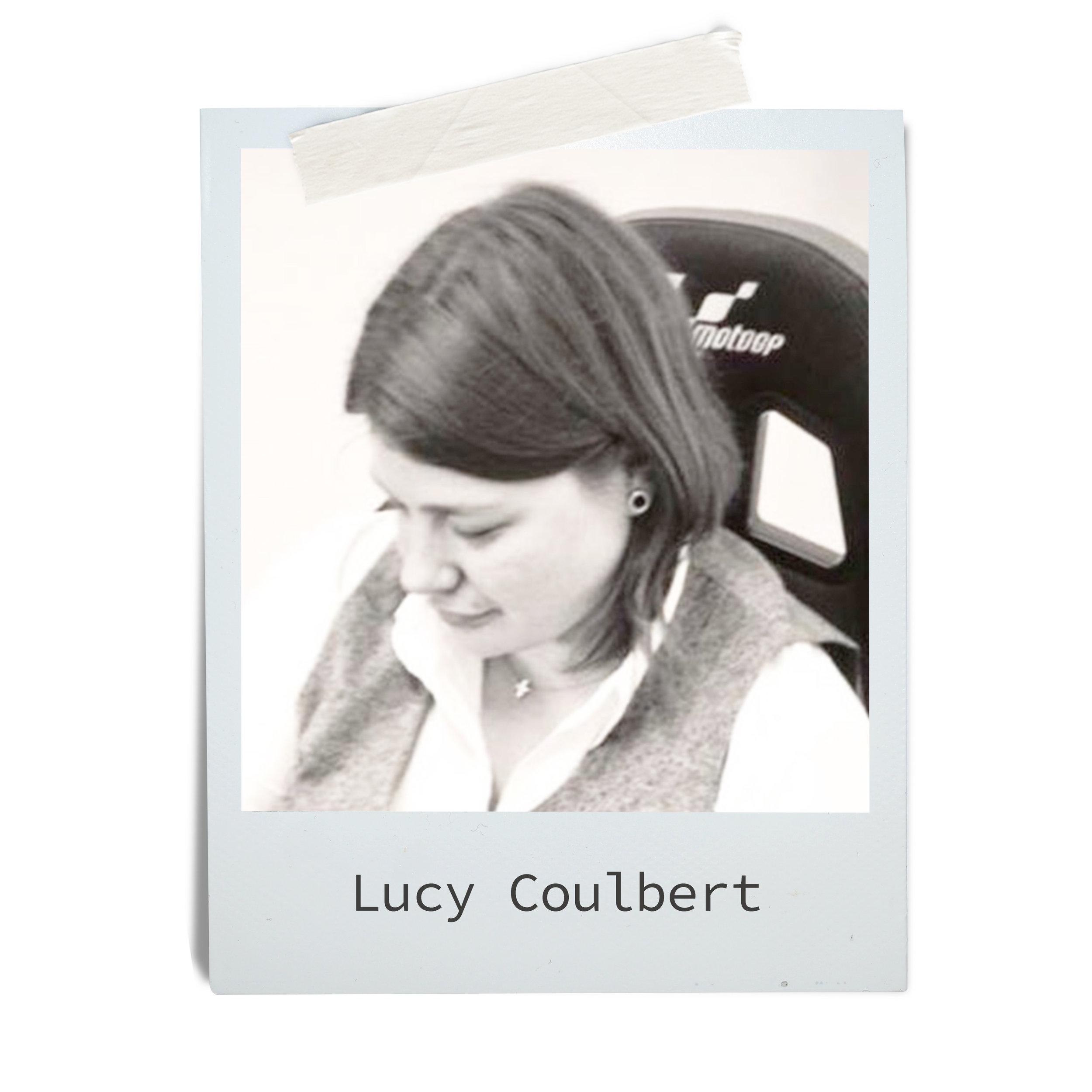 Lucy Coulbert