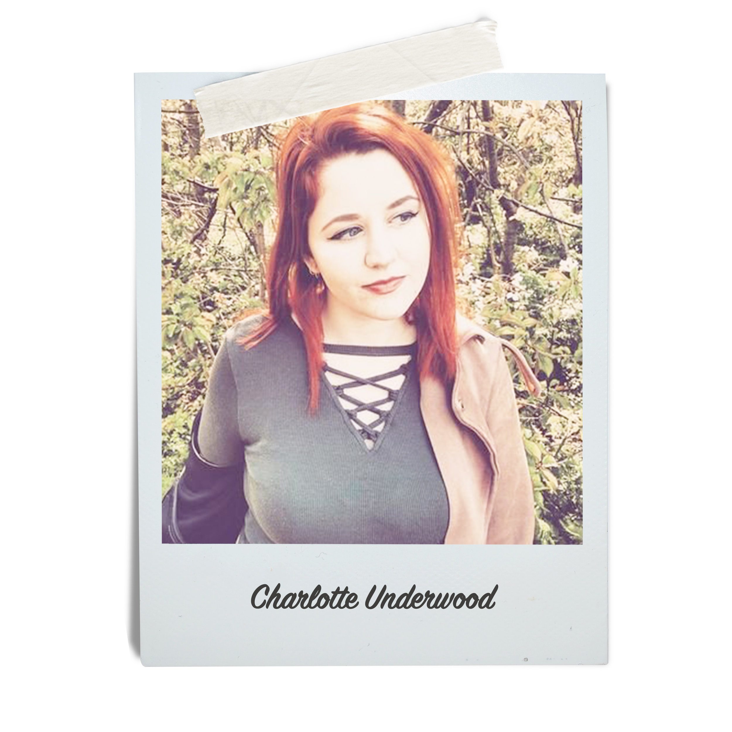Charlotte Underwood