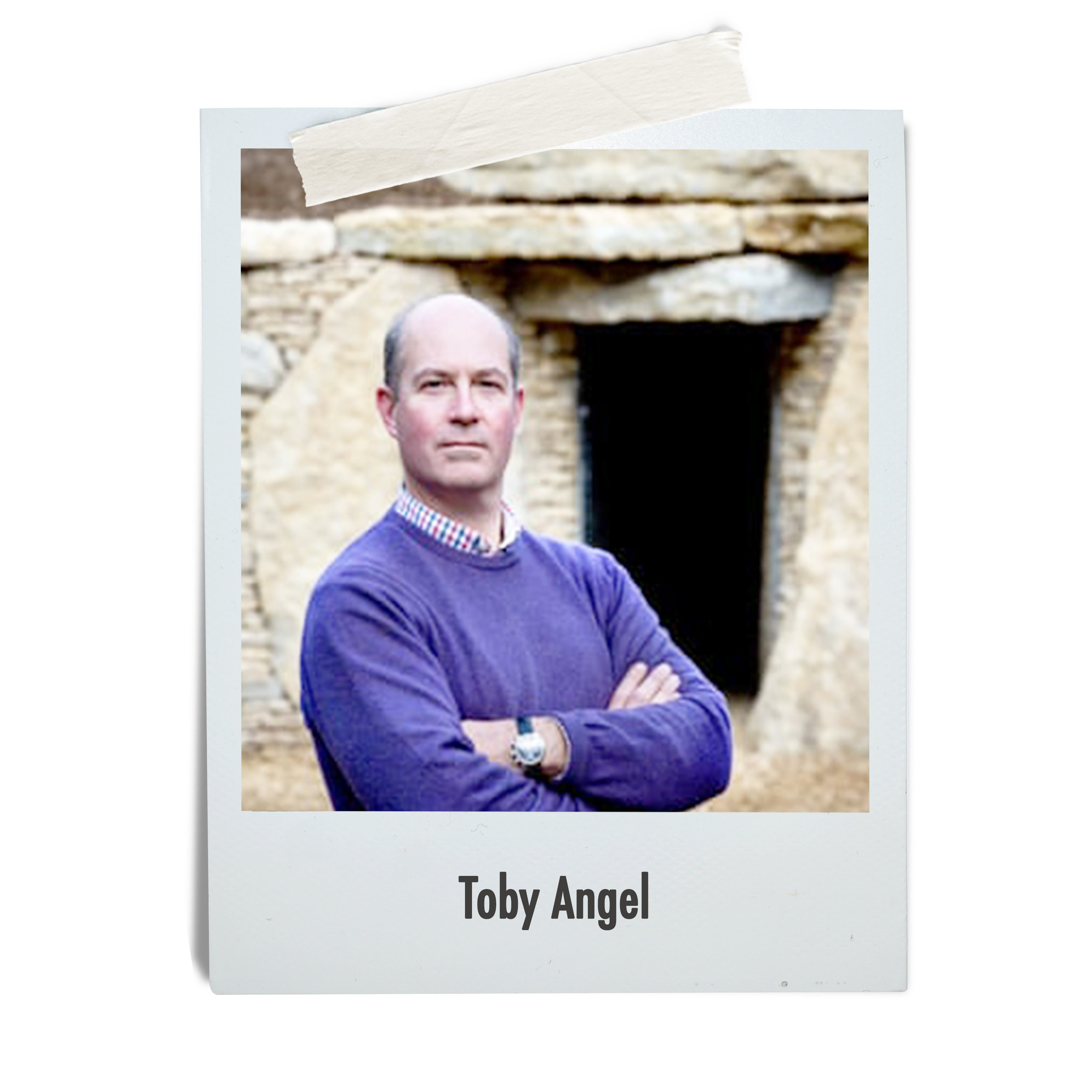 Toby Angel