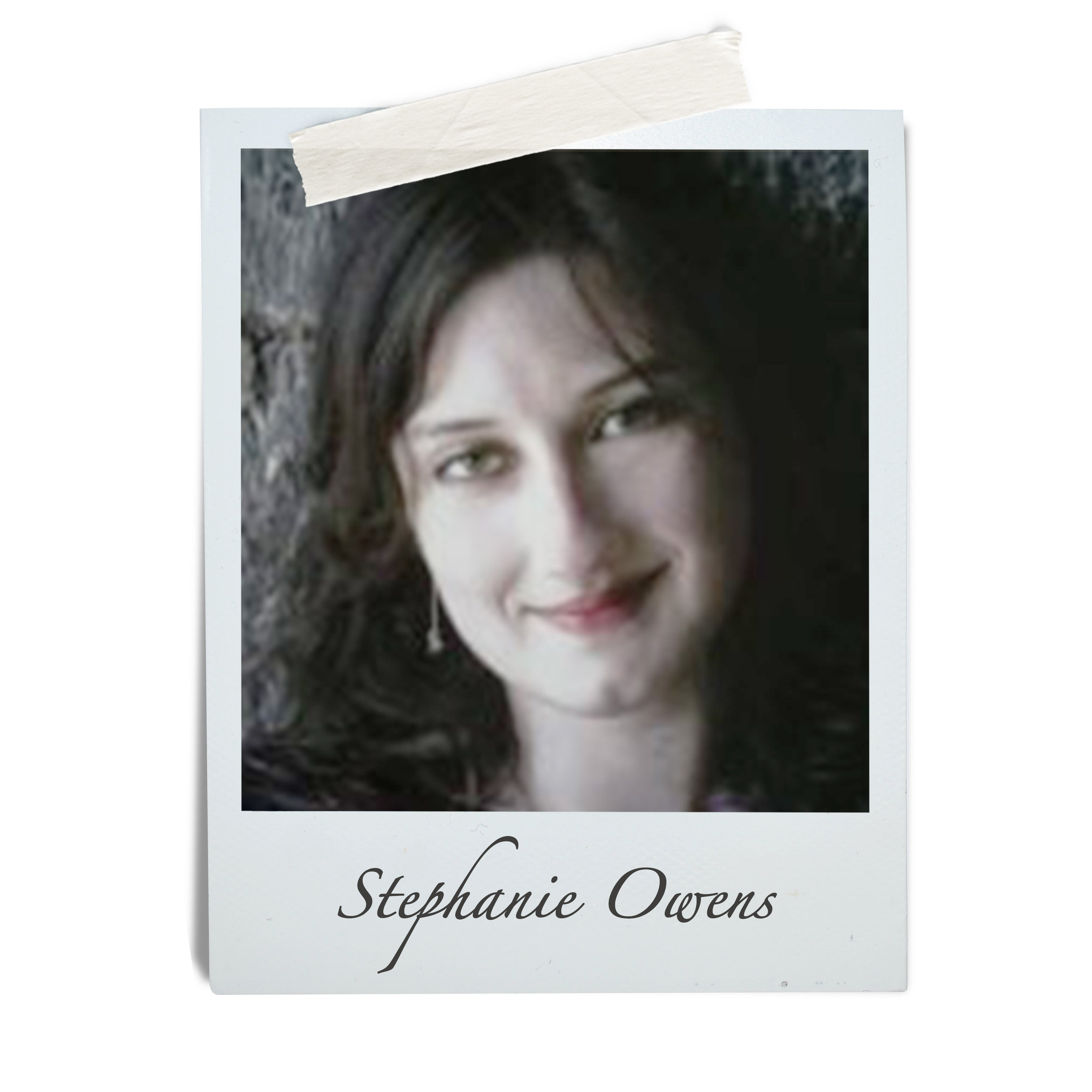Stephanie Owens - Dying Matters