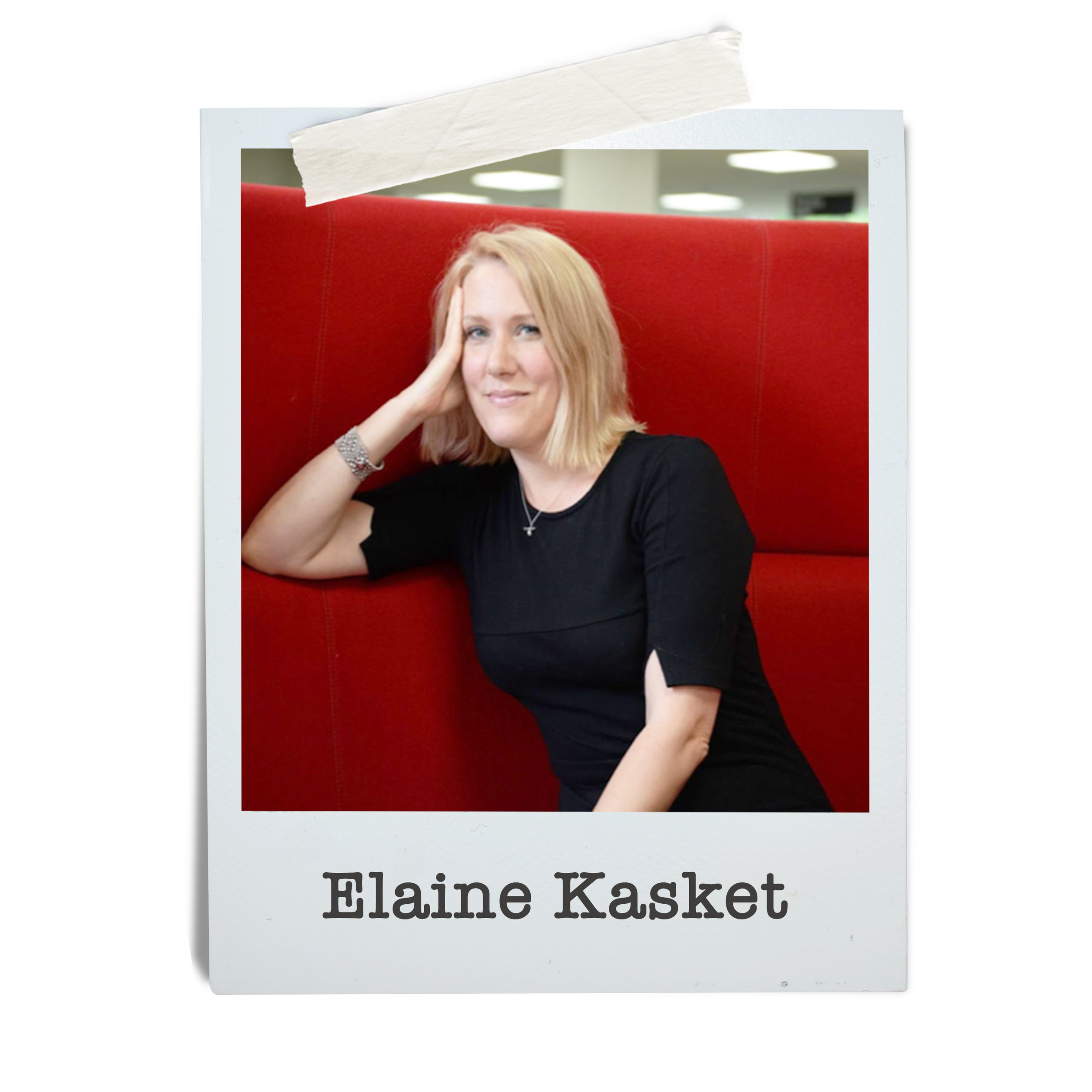 Elaine Kasket