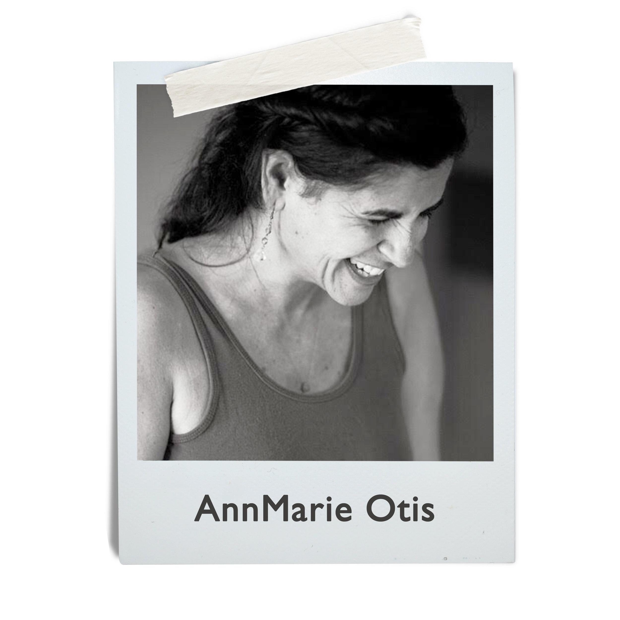 AnnMarie Otis