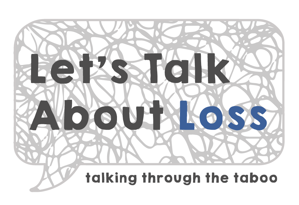 Let's Talk About Loss is a support network for 16-30 year olds who have been bereaved