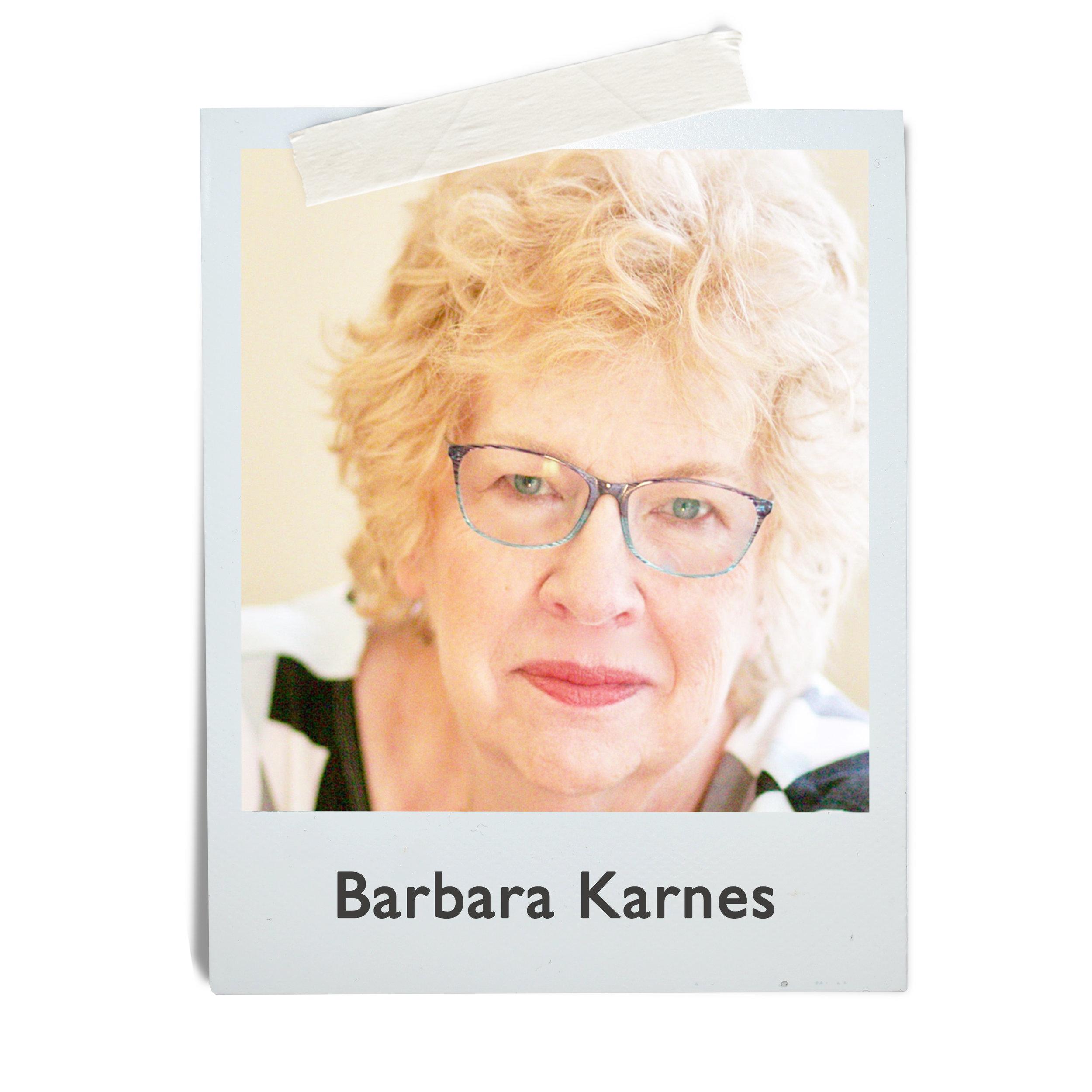 Barbara Karnes