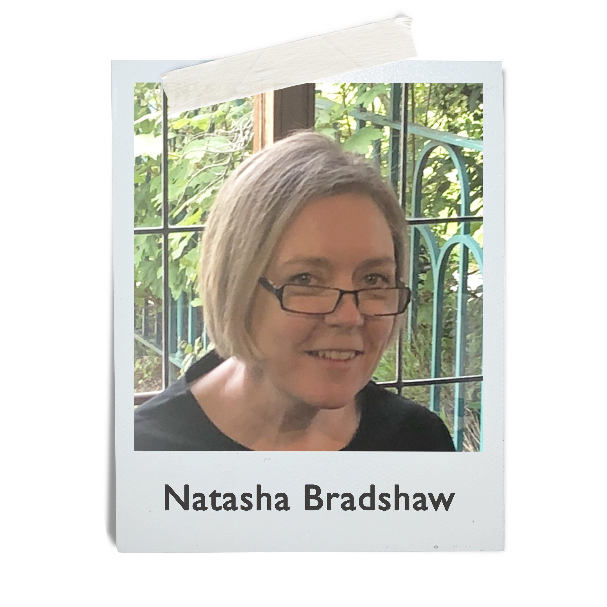 Natasha Bradshaw