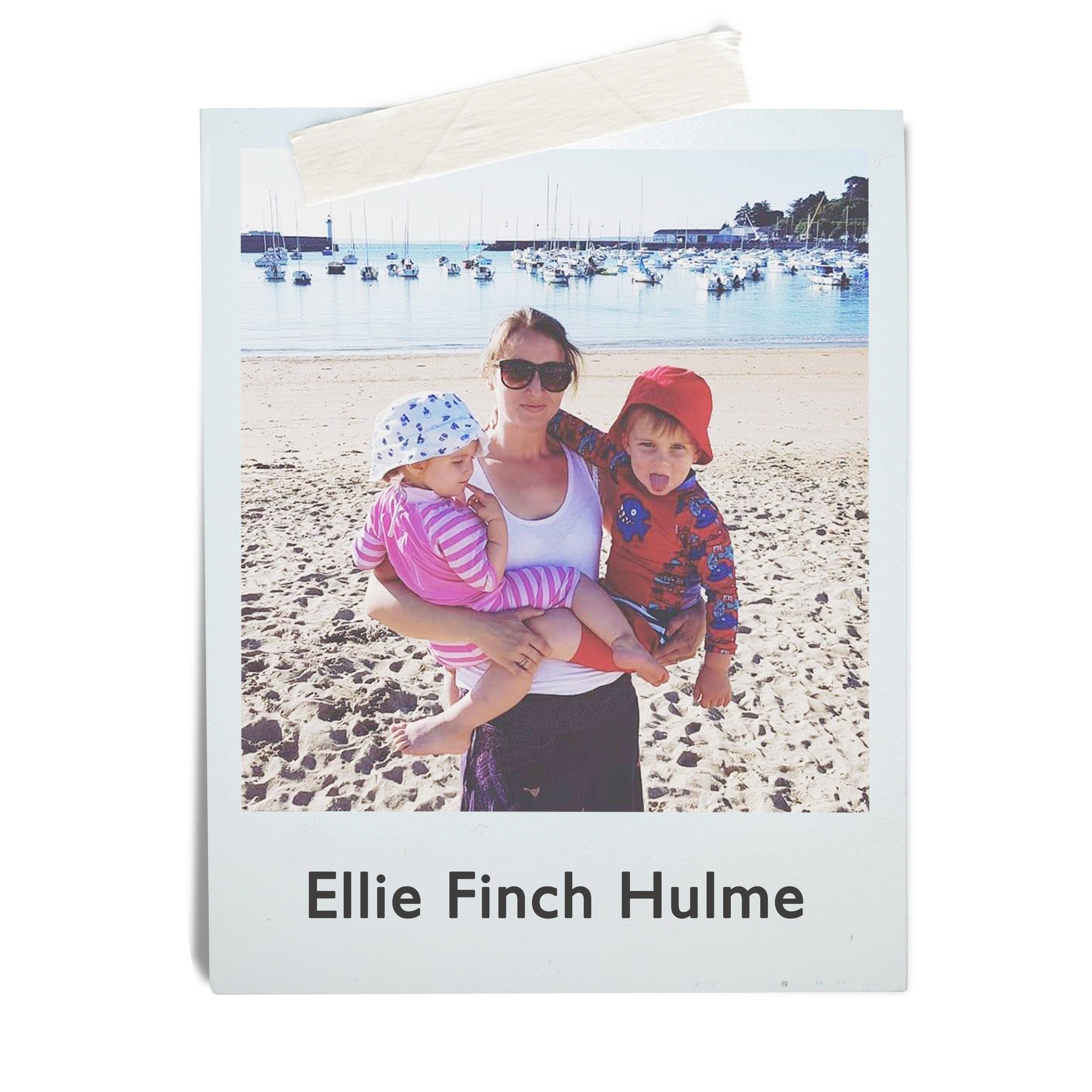 Ellie Finch Hulme