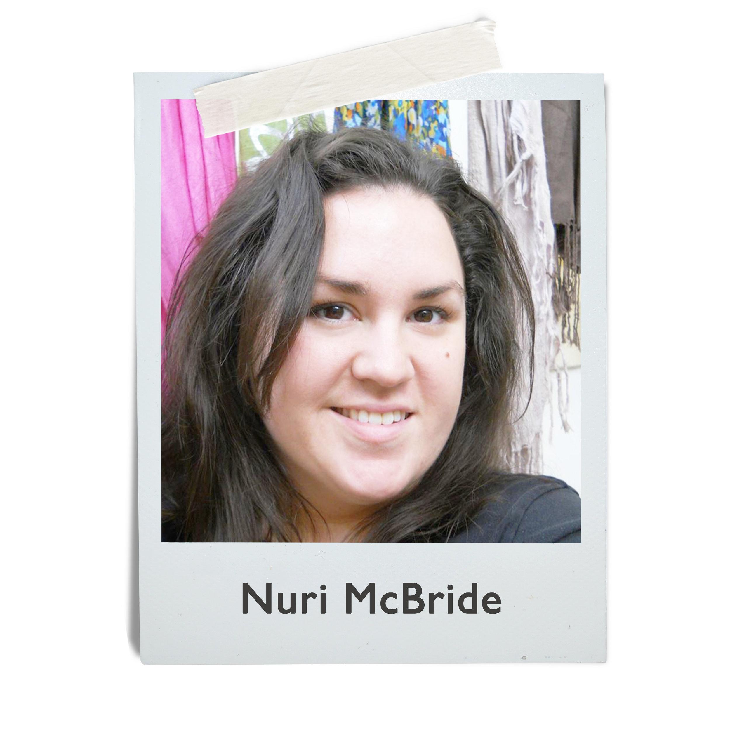 Nuri McBride