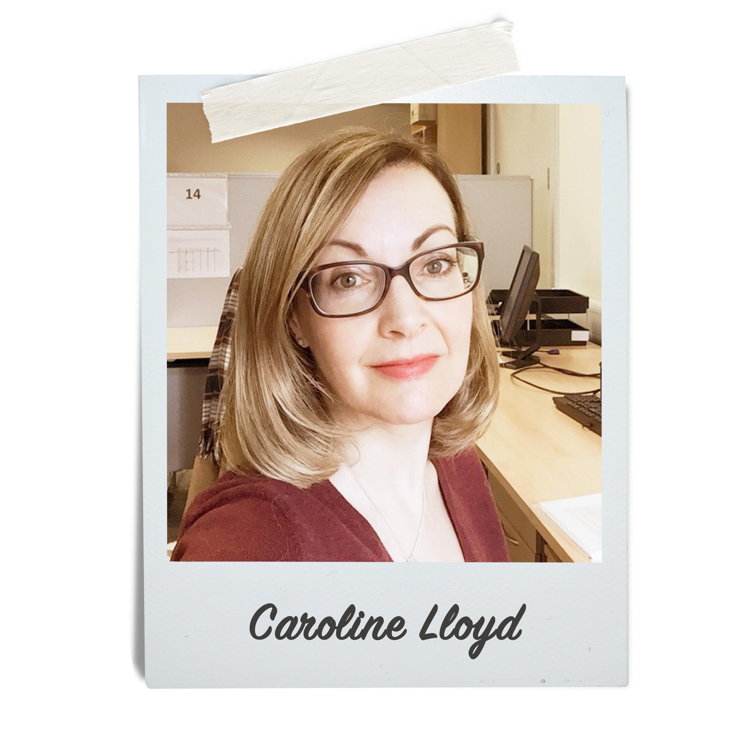 Caroline Lloyd
