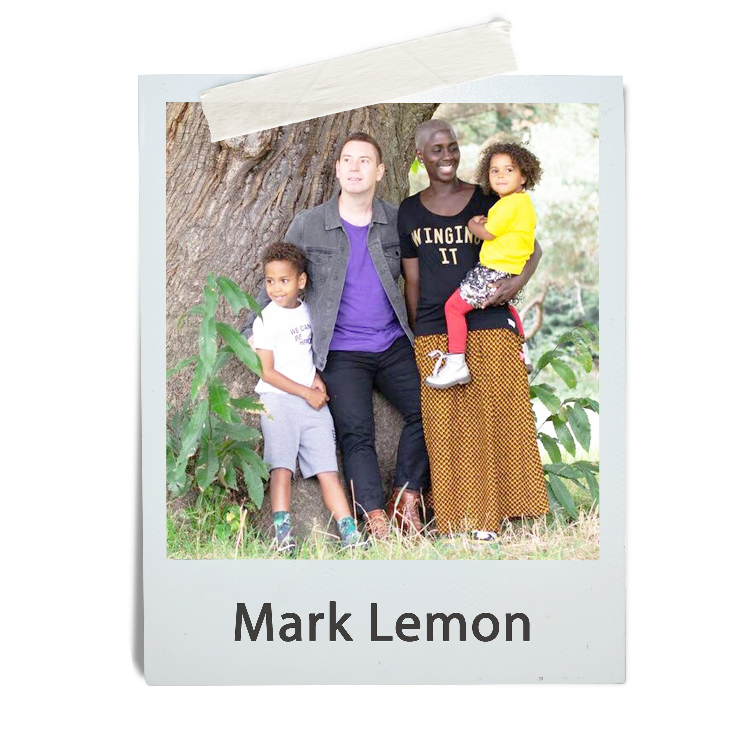 Mark Lemon
