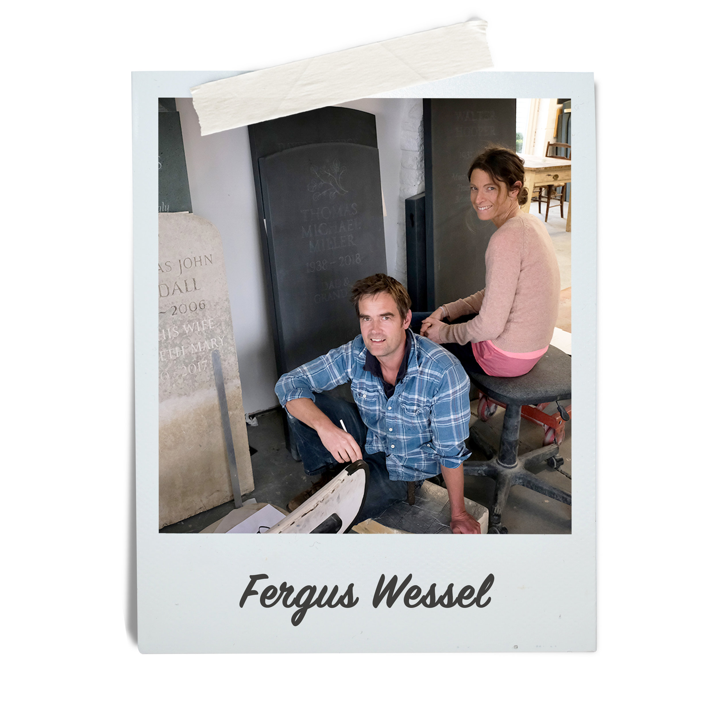 Fergus Wessel