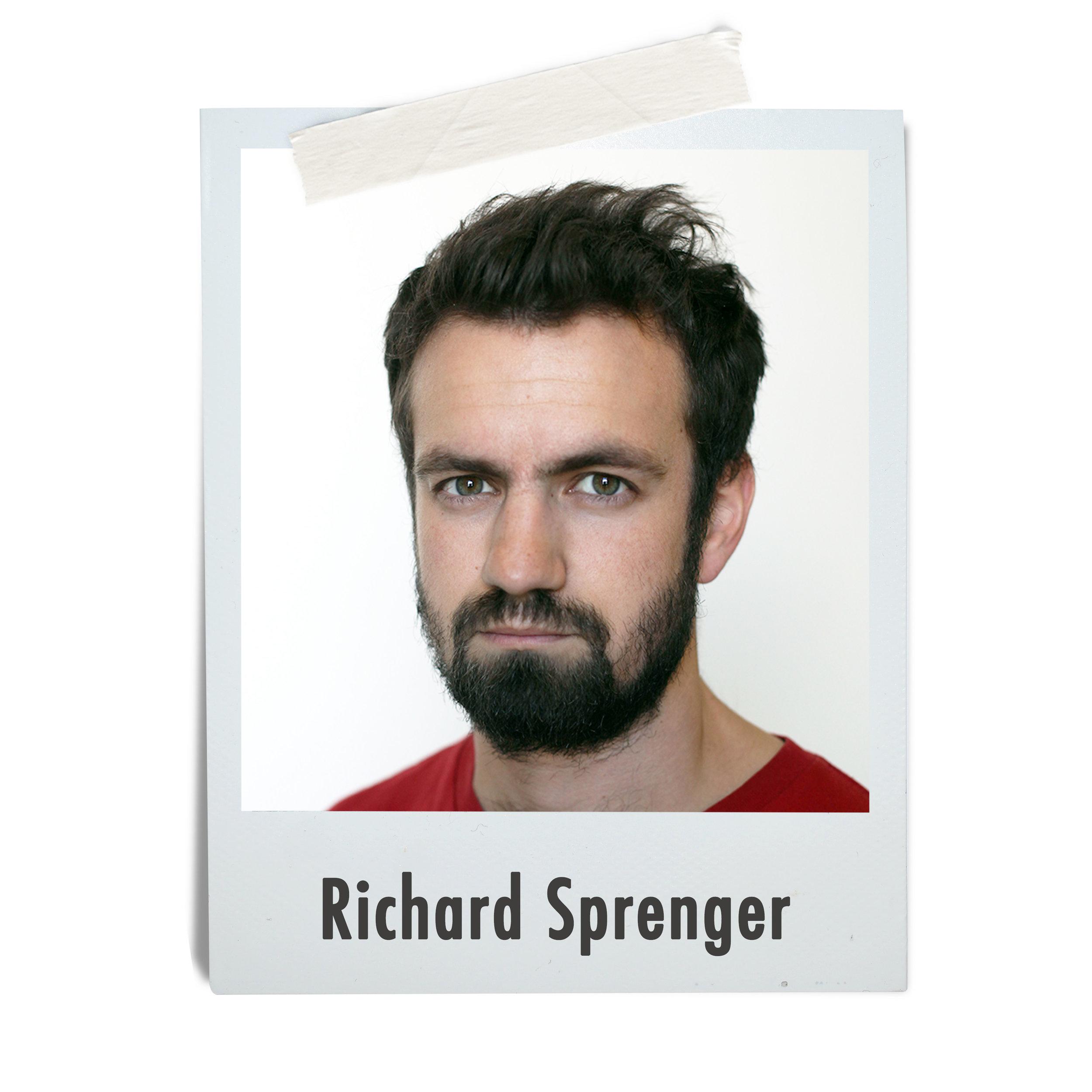 Richard Sprenger