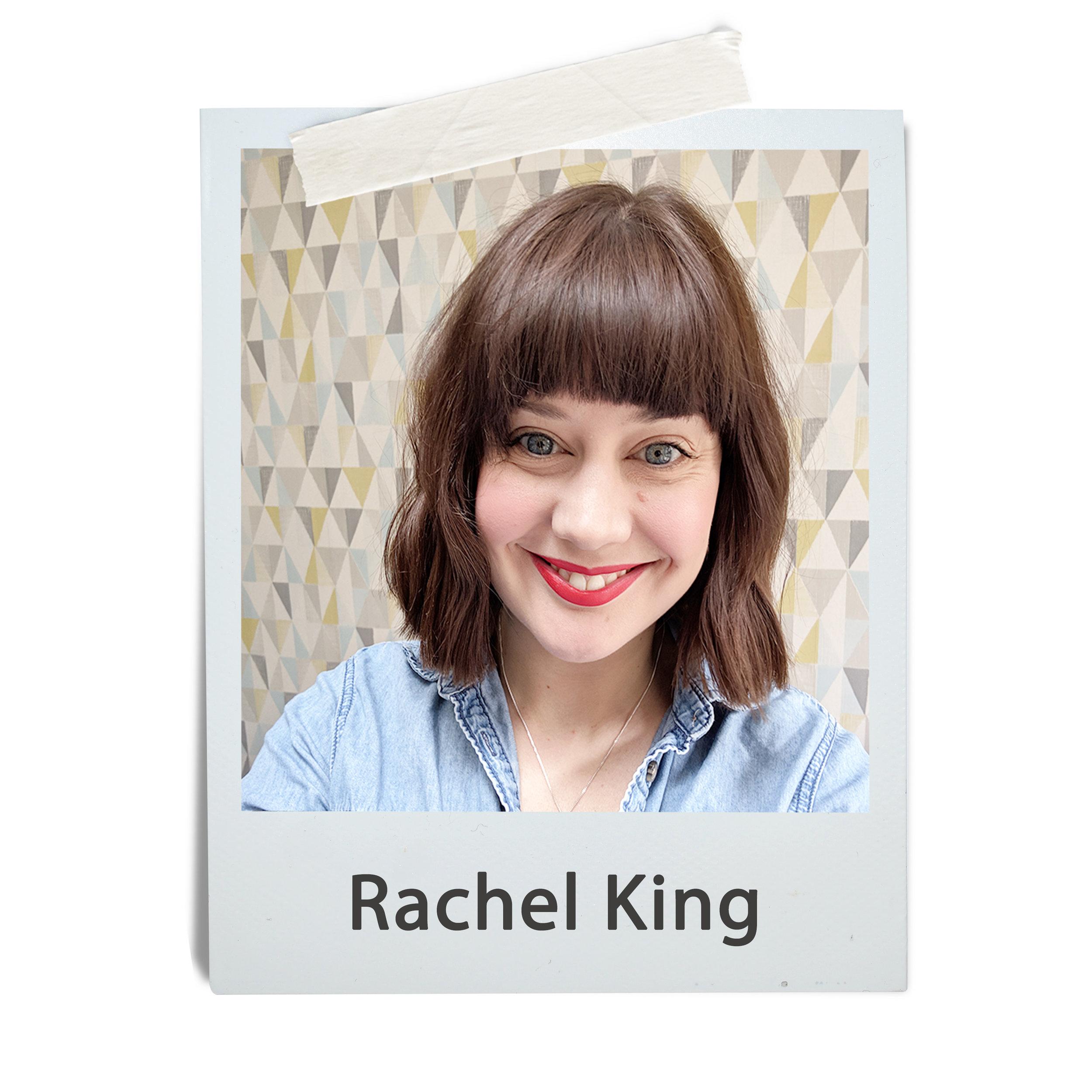 Rachel King