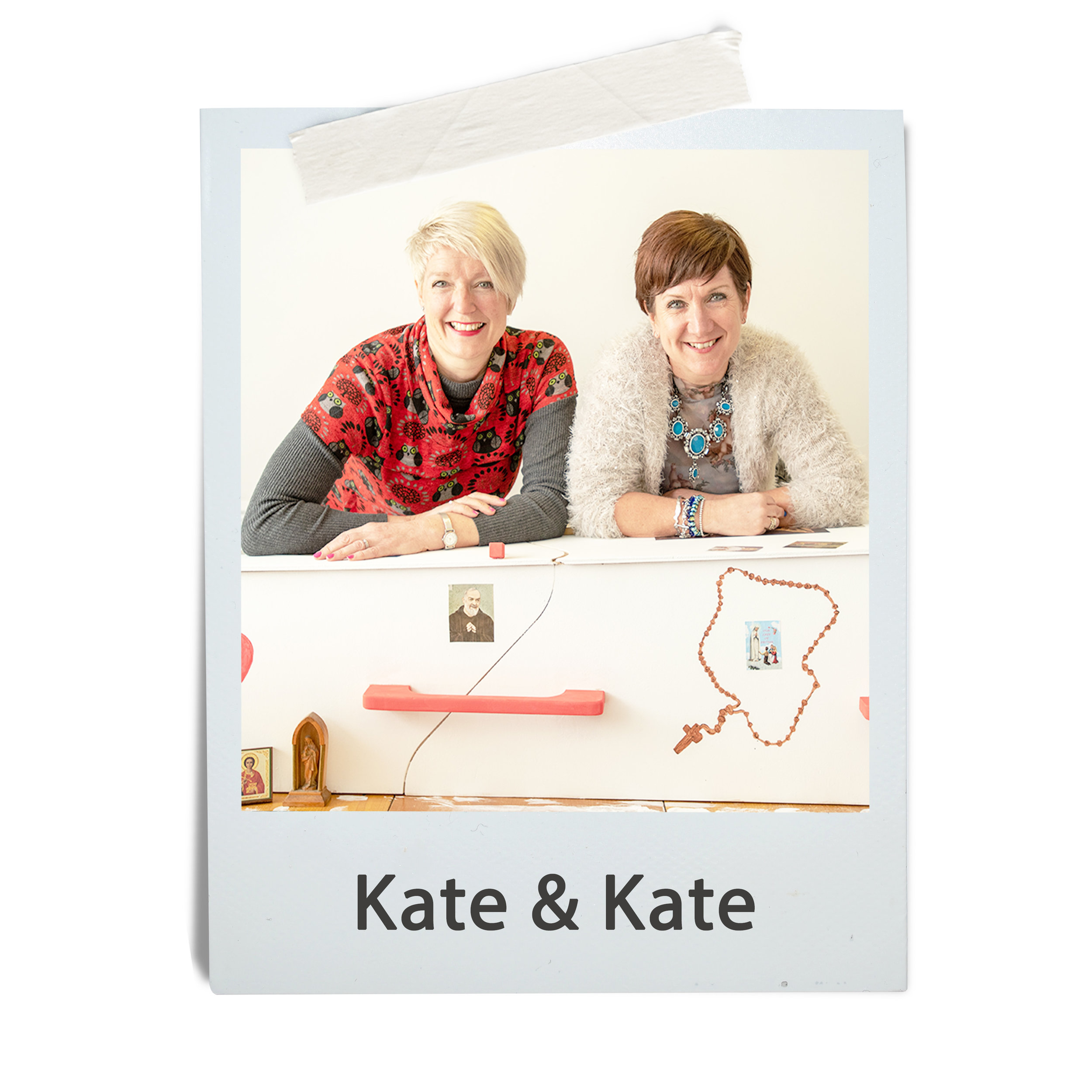 Kate & Kate