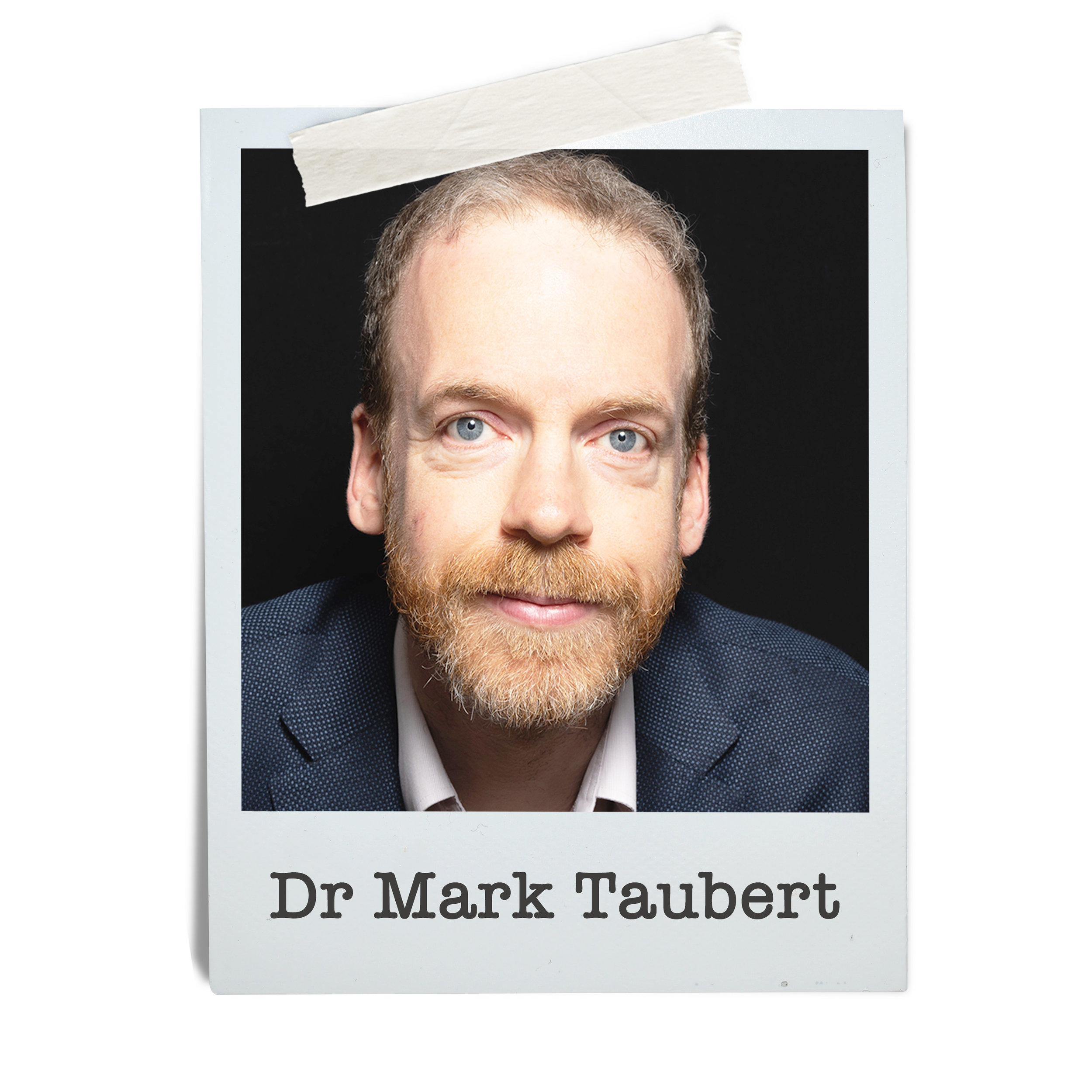 Dr Mark Taubert