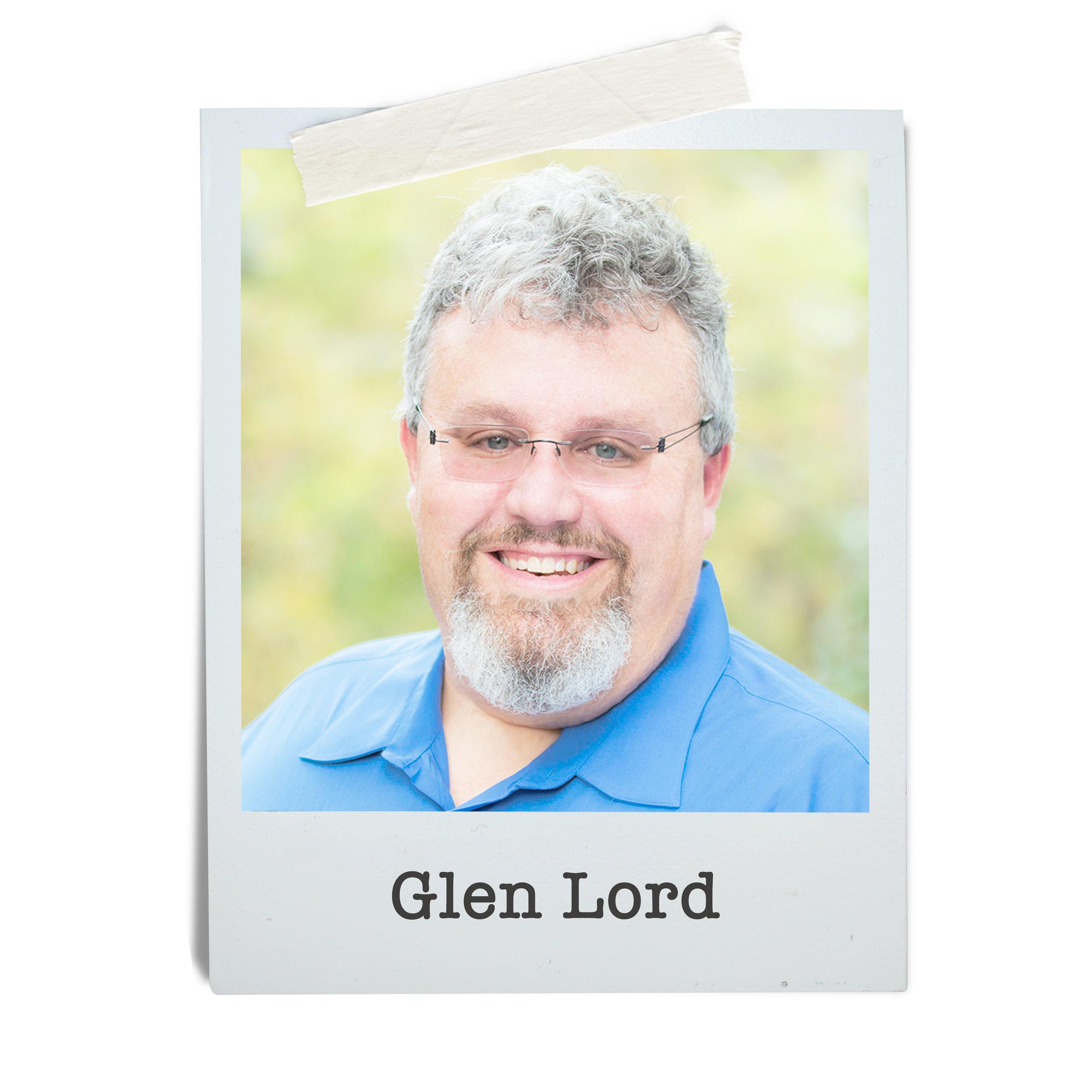 Glen Lord