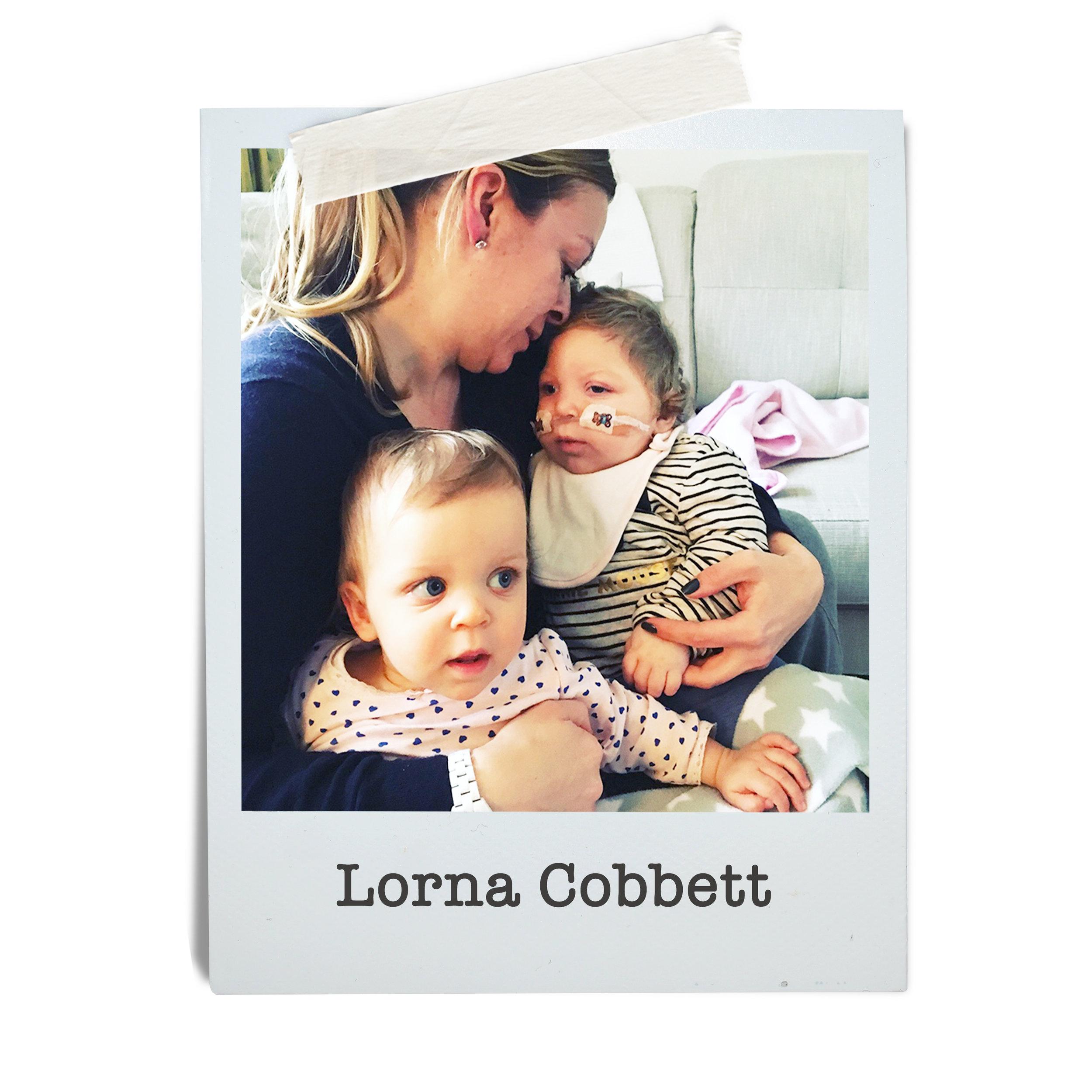 Lorna Cobbett