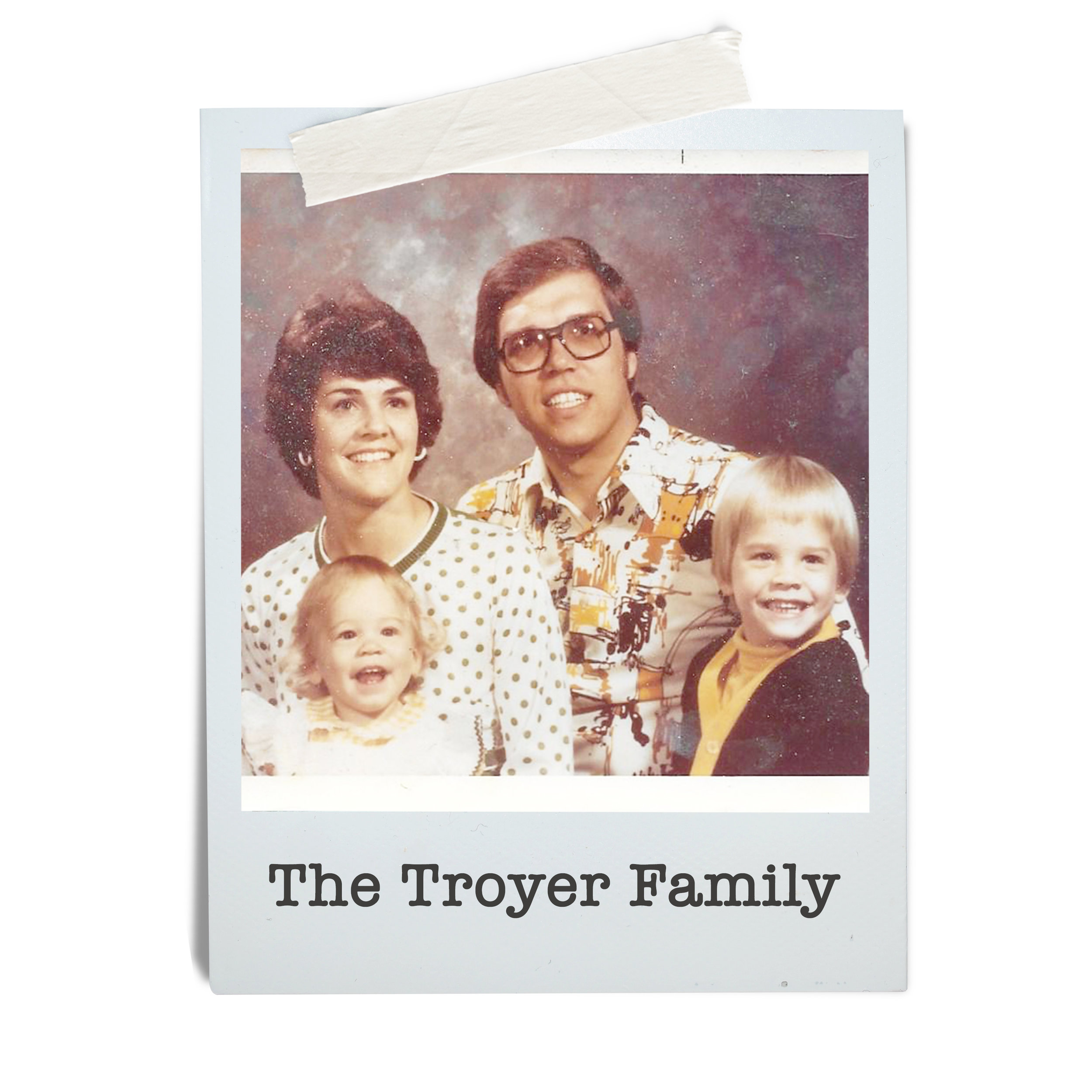 The Troyer Family
