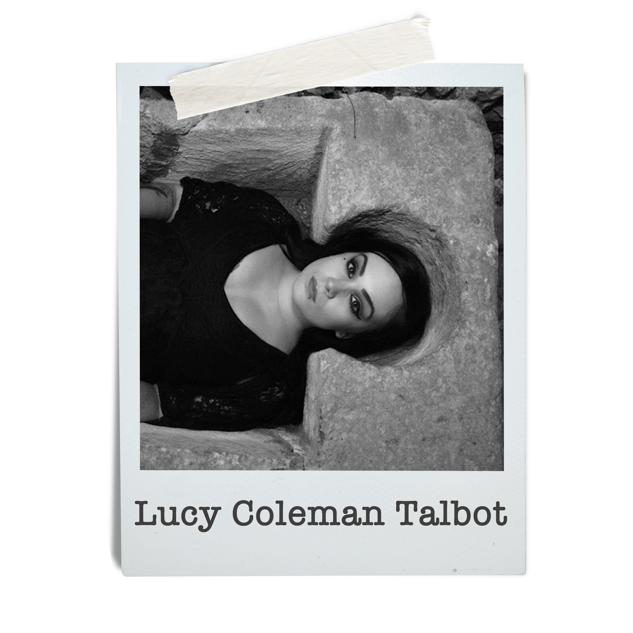 Lucy Coleman Talbot