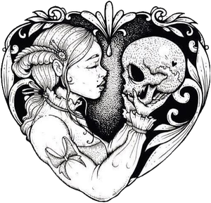 Visit  Death and the Maiden
