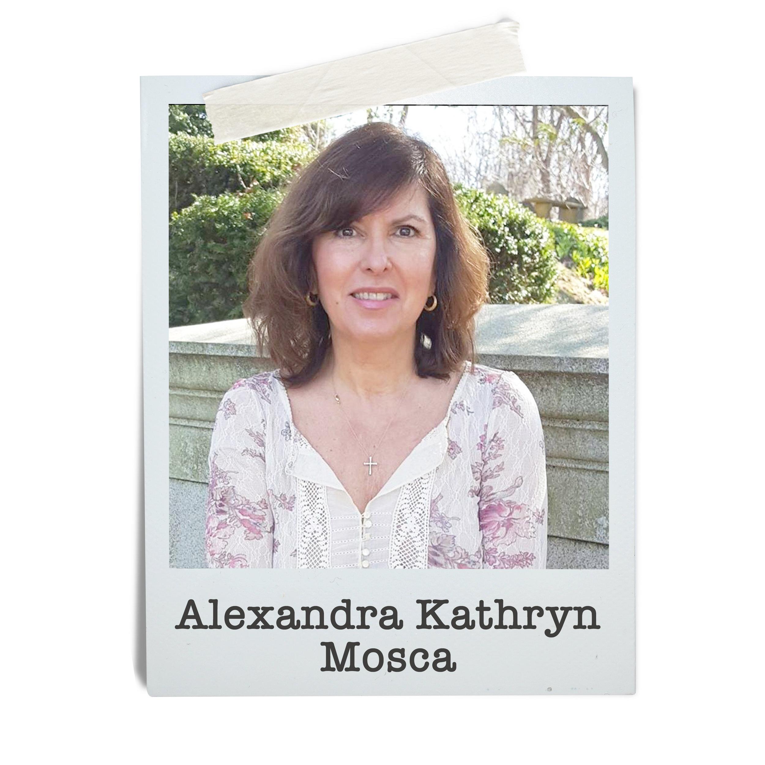 Alexandra Kathryn Mosca