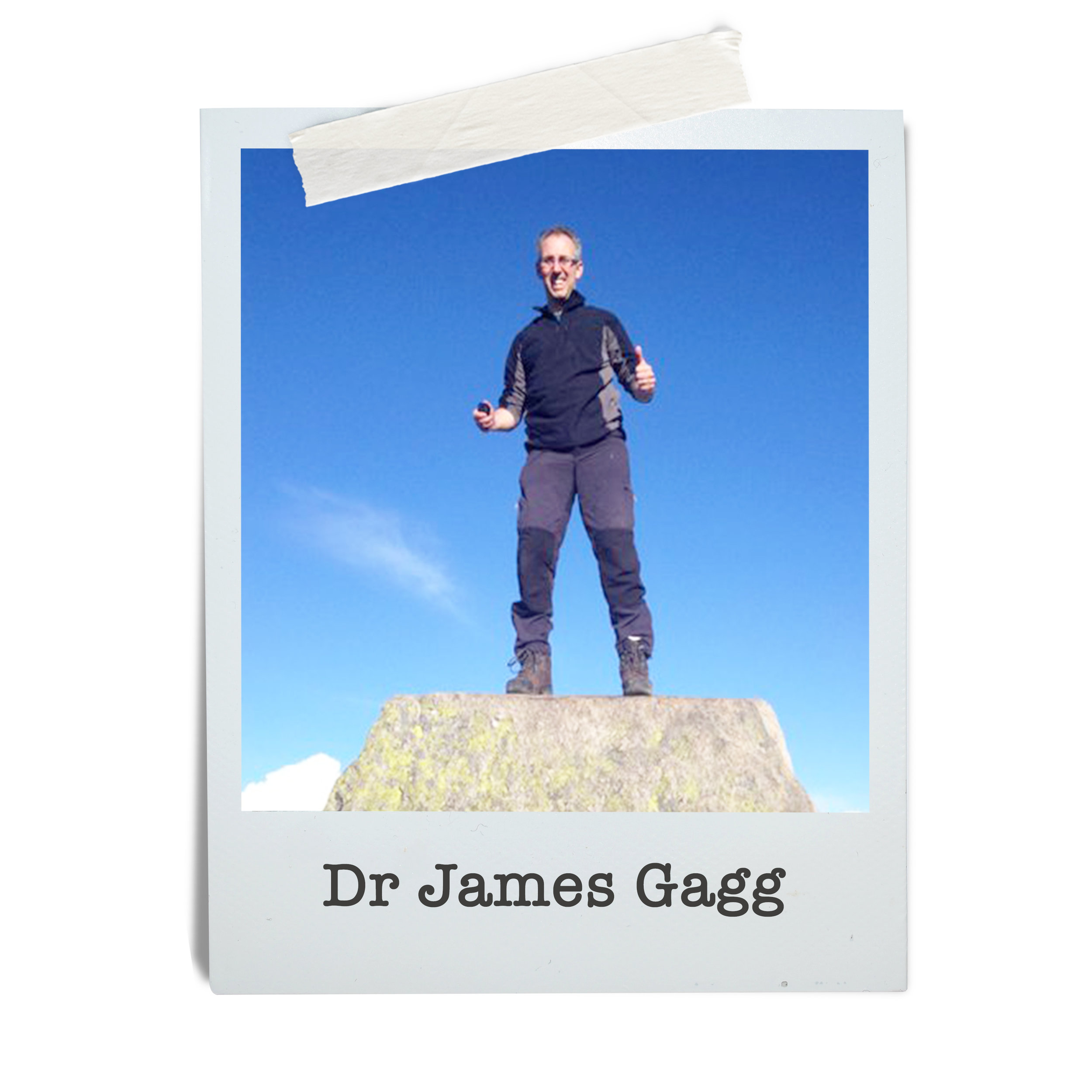 By Dr James Gagg   who is   a consultant in Emergency Medicine and the Clinical Director of an A&E department