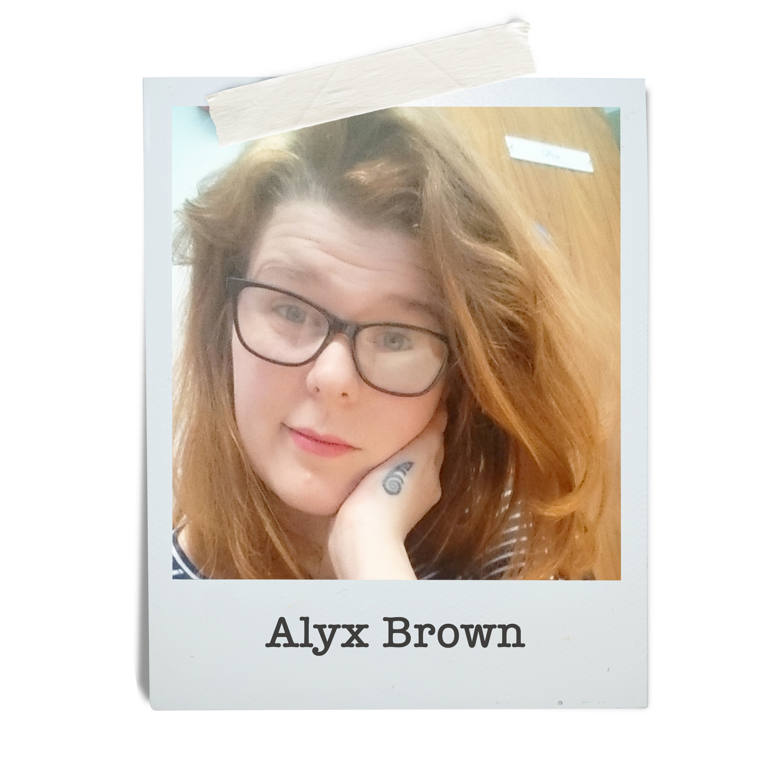 Alyx Brown