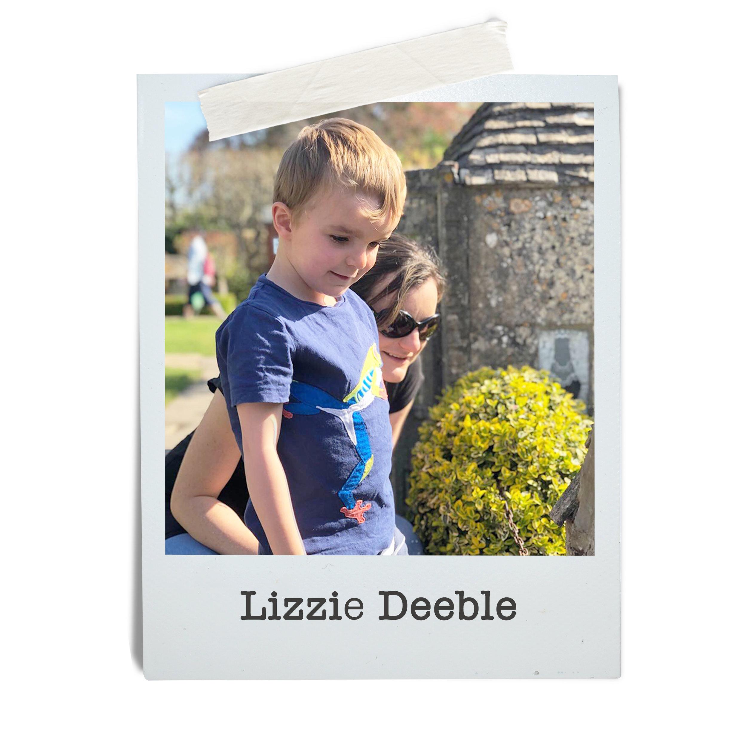 Lizzie Deeble