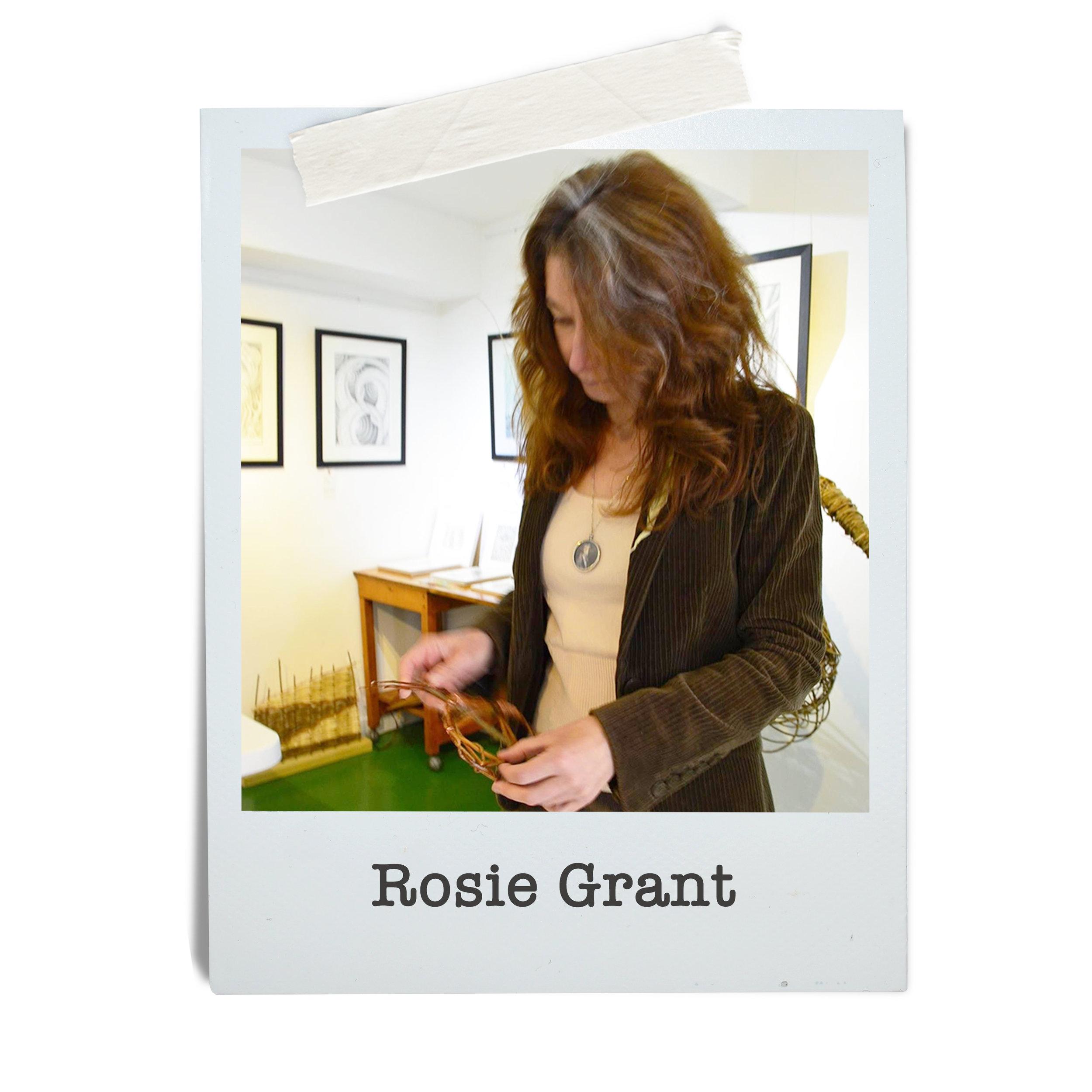 Rosie Grant