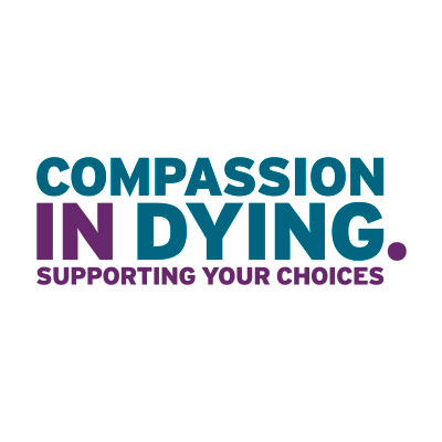 By Compassion in Dying   who can help you prepare for the end of life