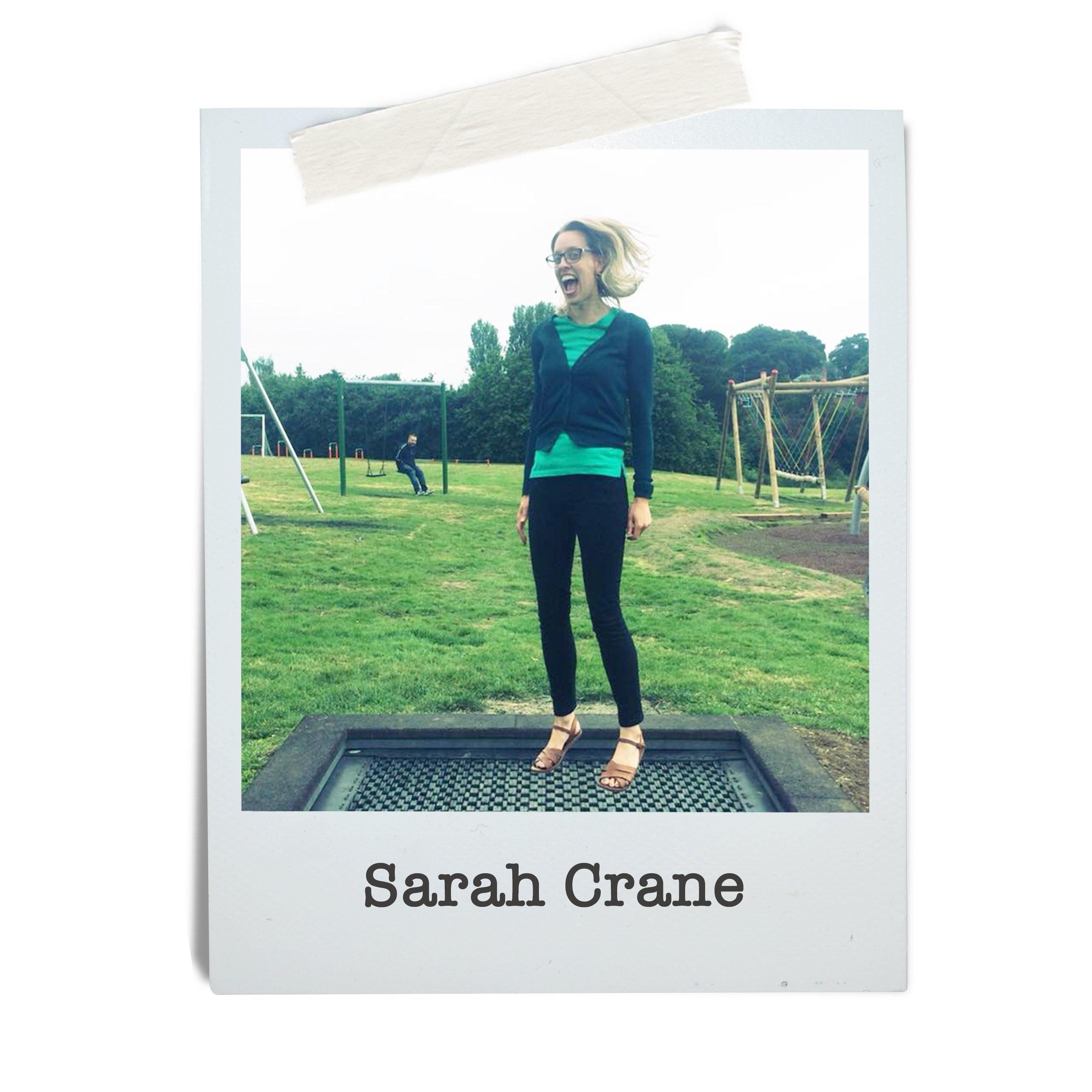 Sarah Crane