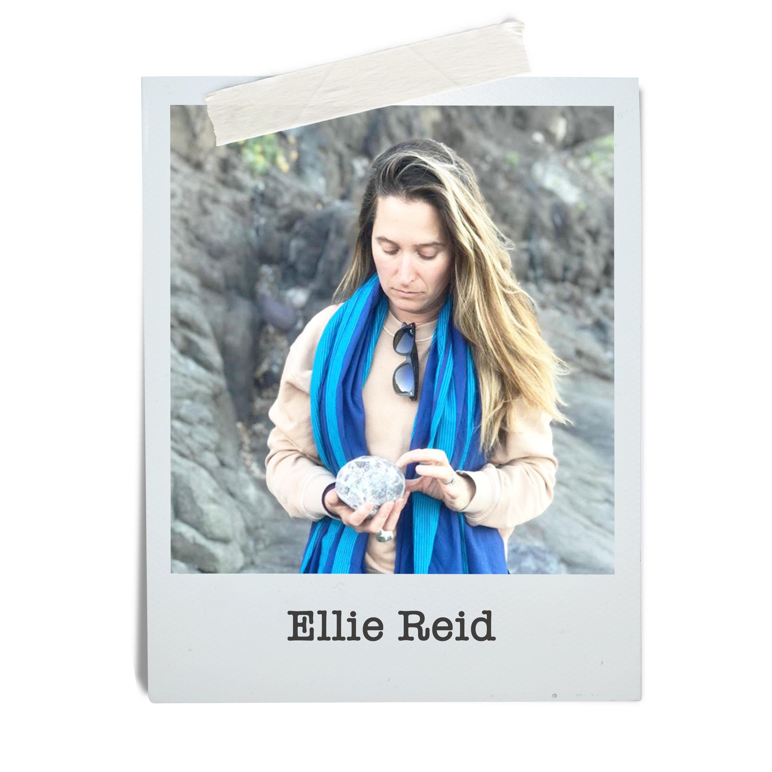 Ellie Reid