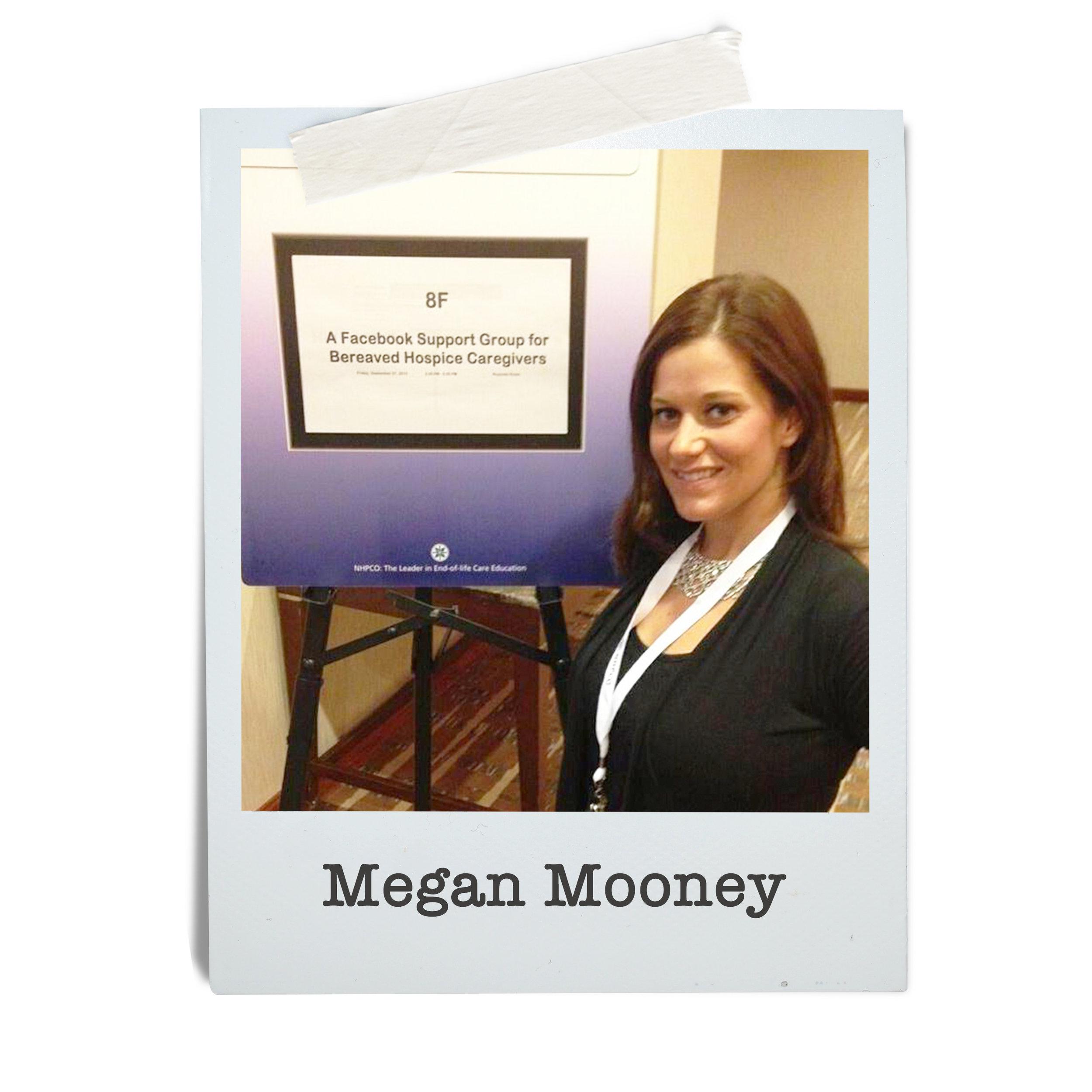 Megan Mooney