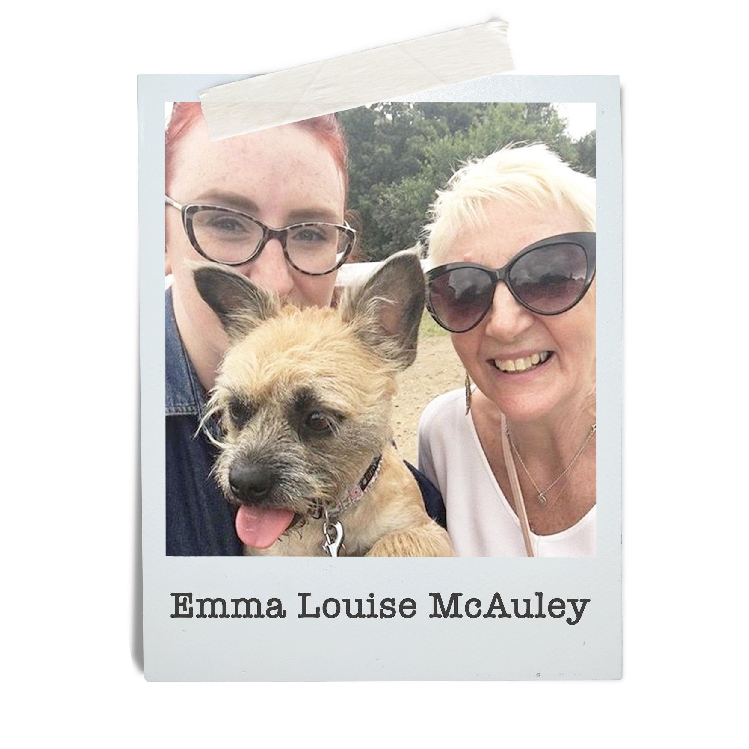 Emma Louise McAuley