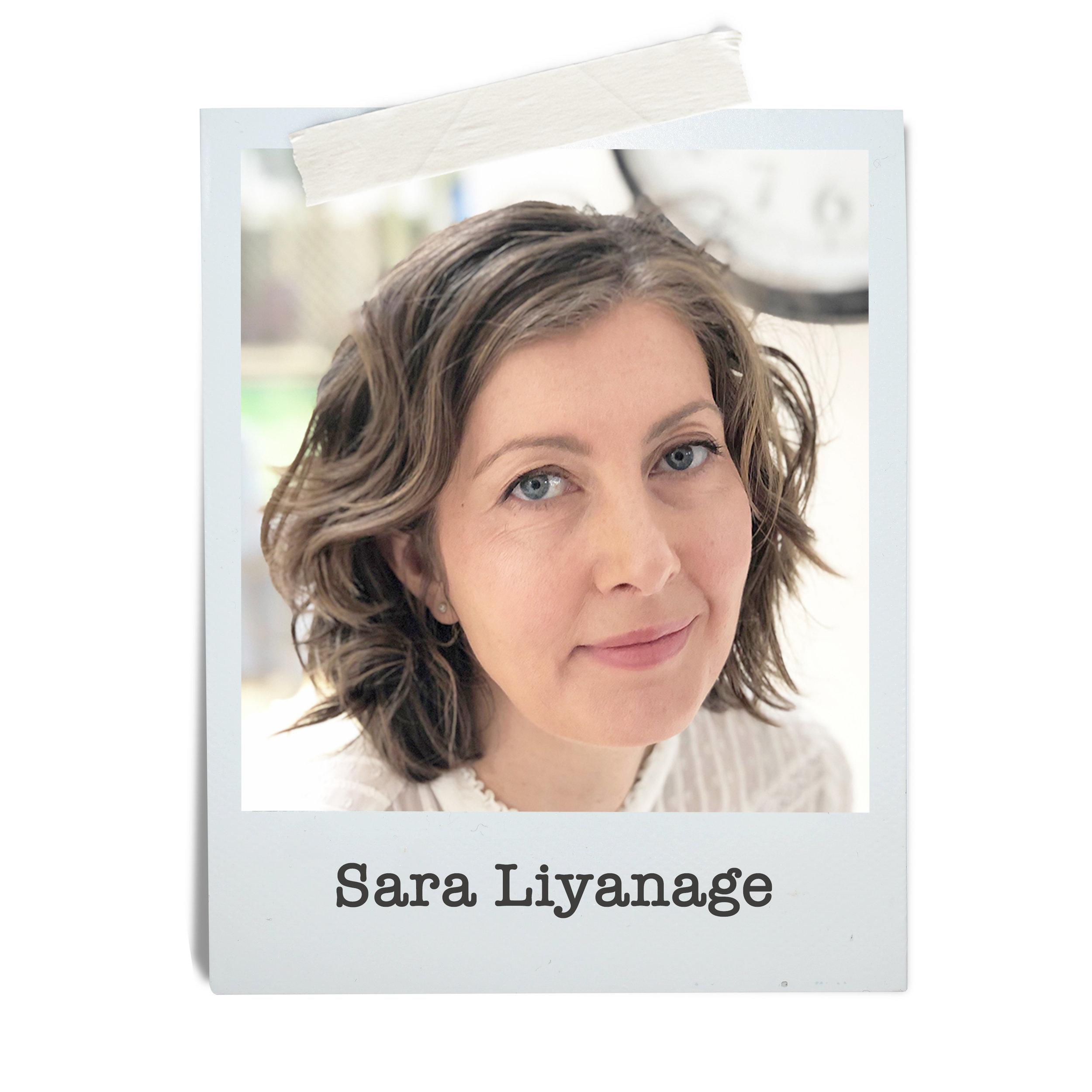 Sara Liyanage