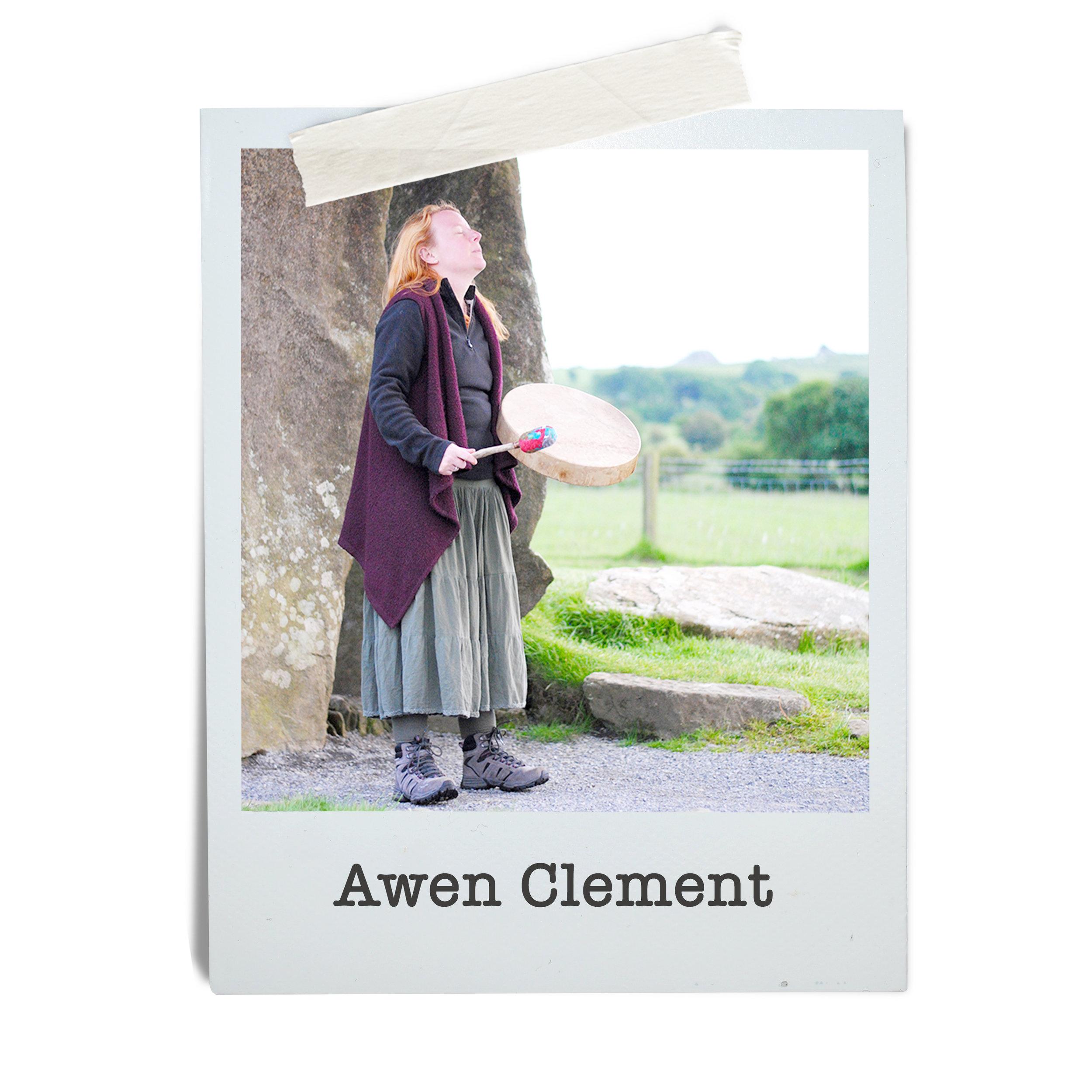 Awen Clement