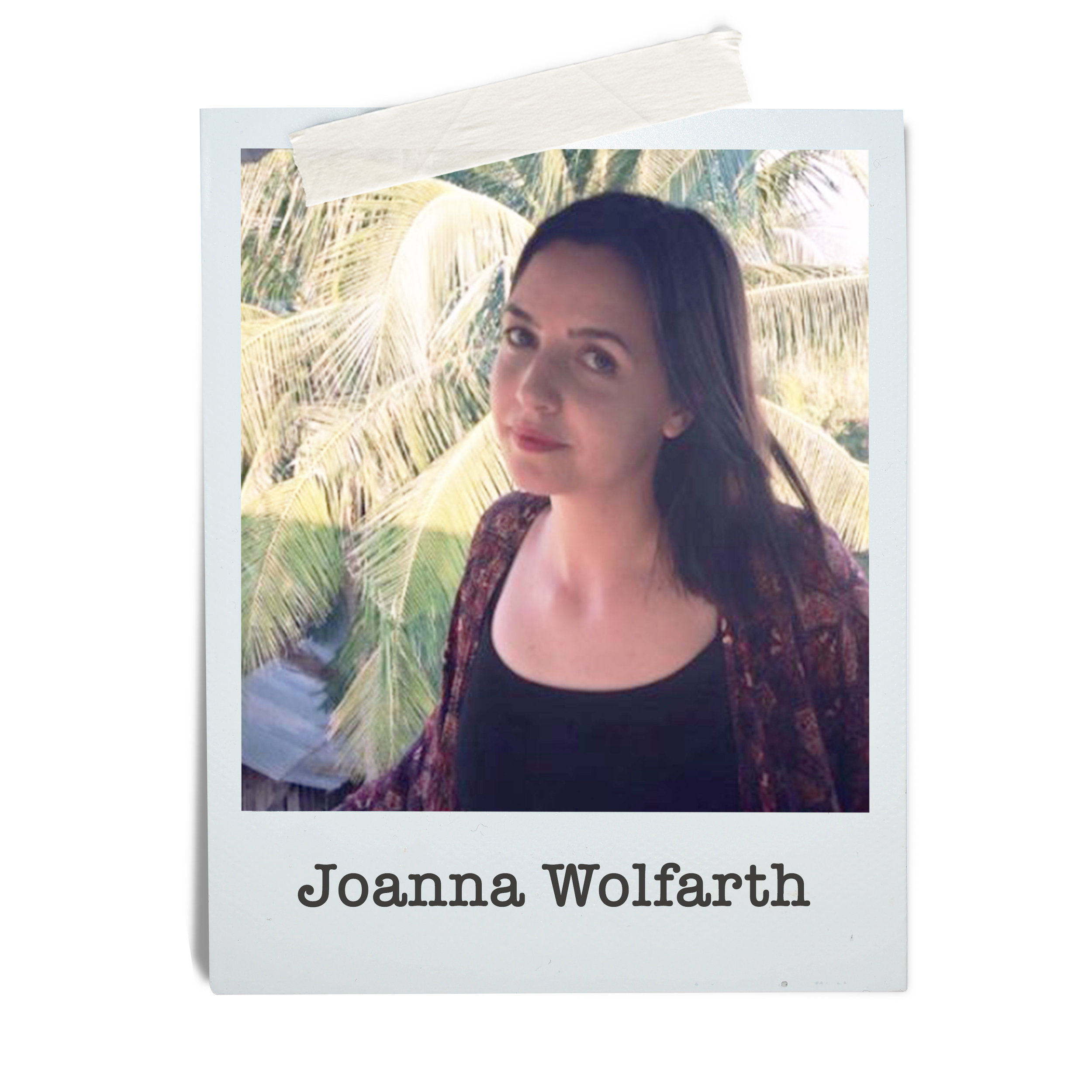 Joanna Wolfarth
