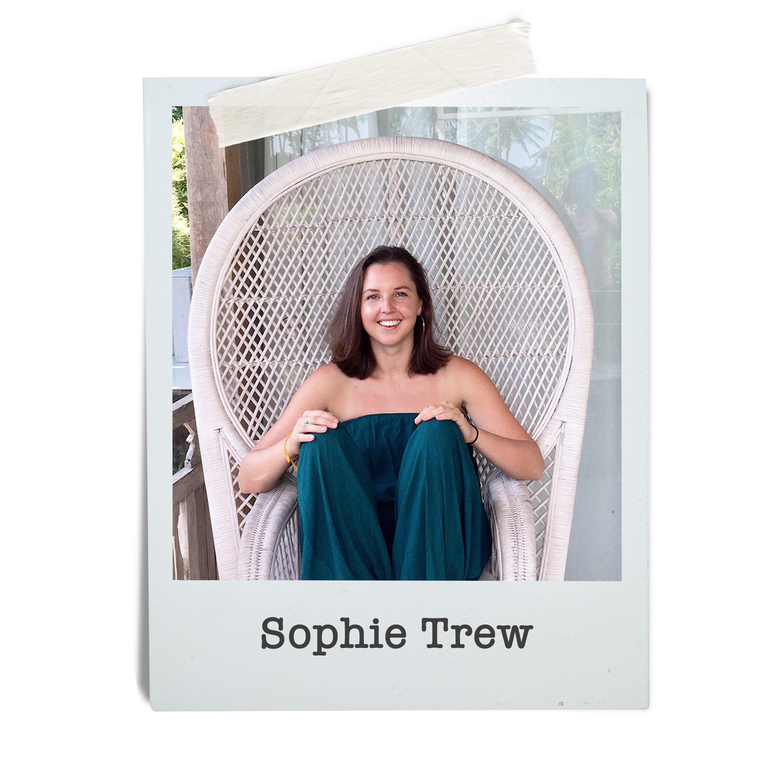 Sophie Trew