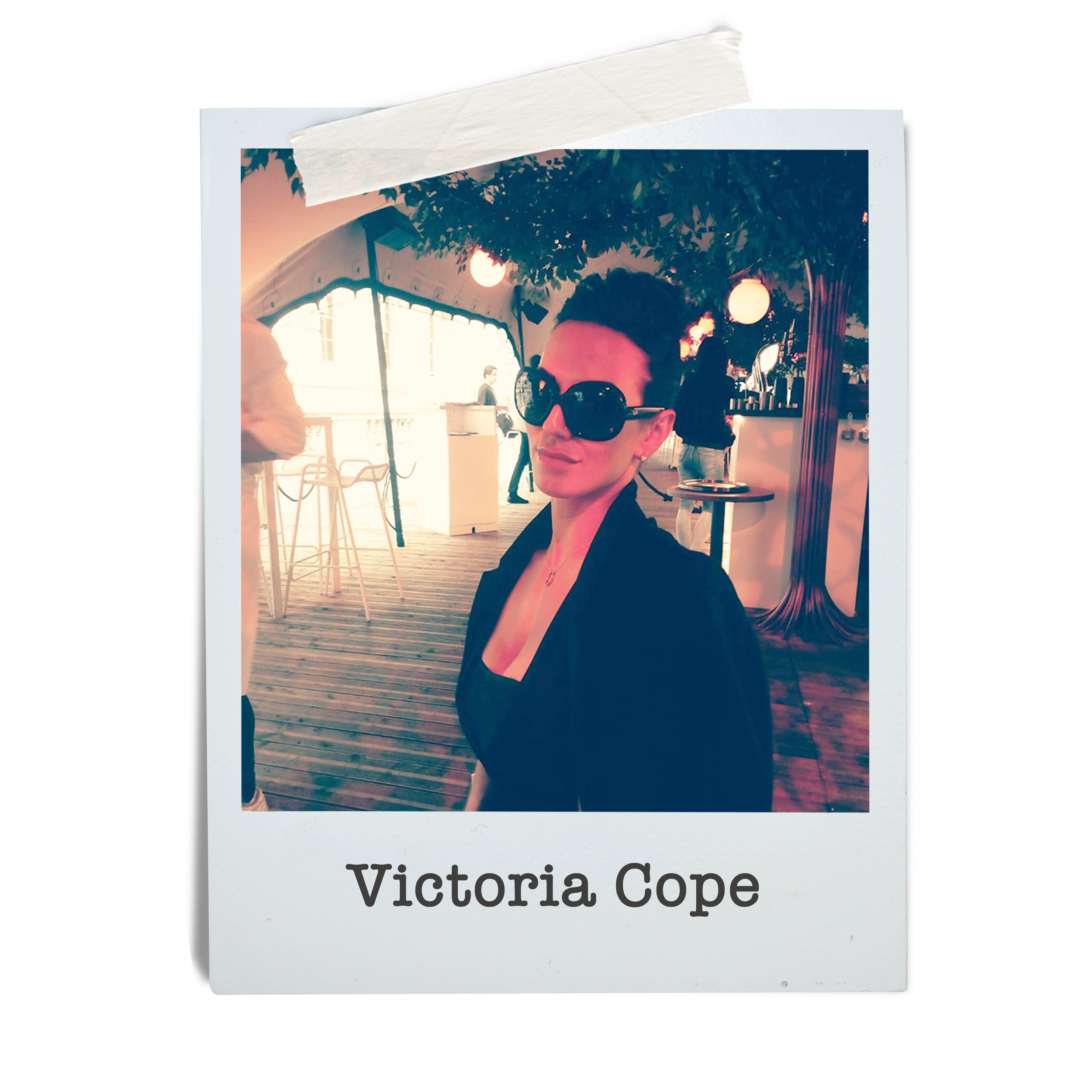 Victoria Cope