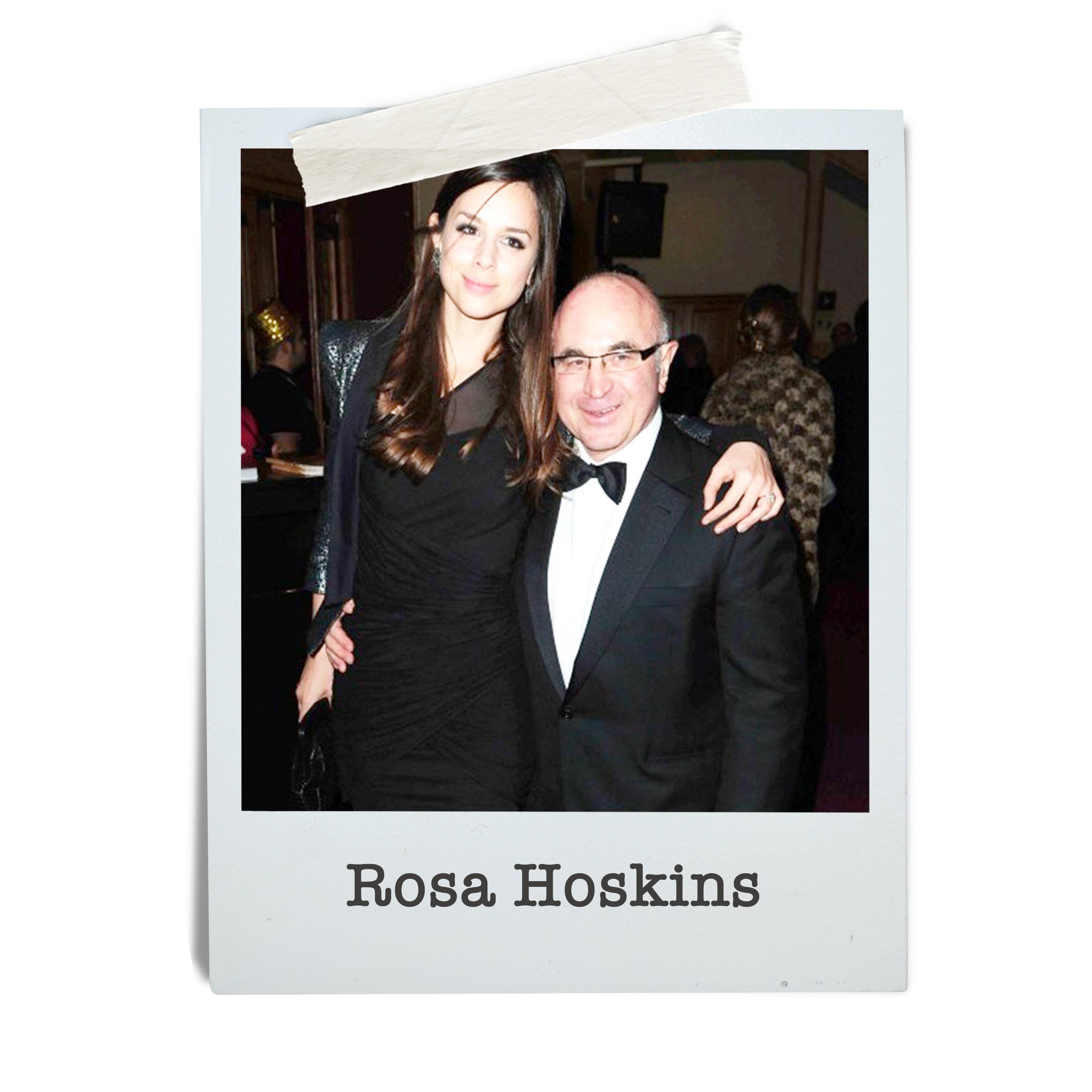 Rosa Hoskins